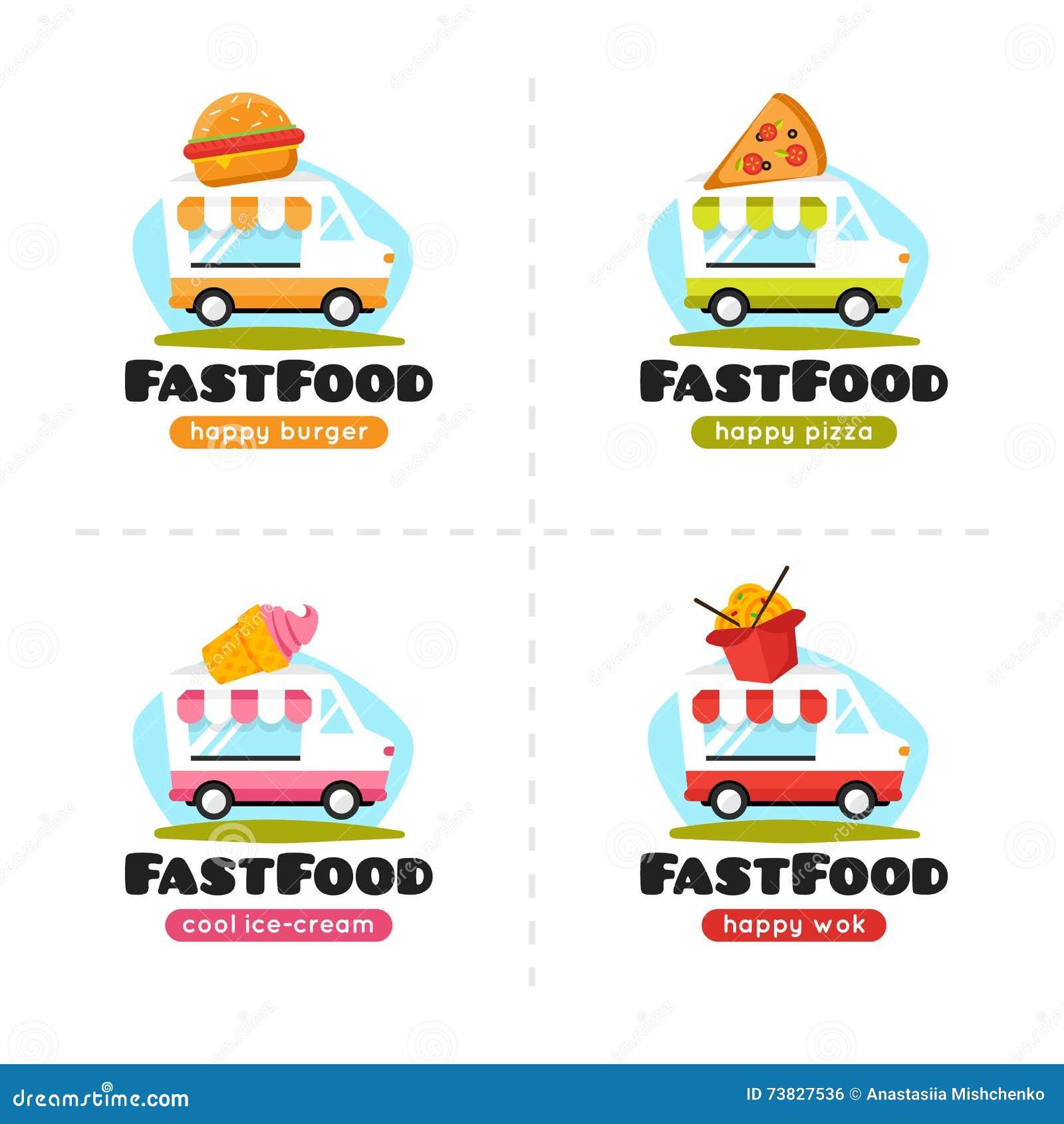 Fast food ice cream essay
