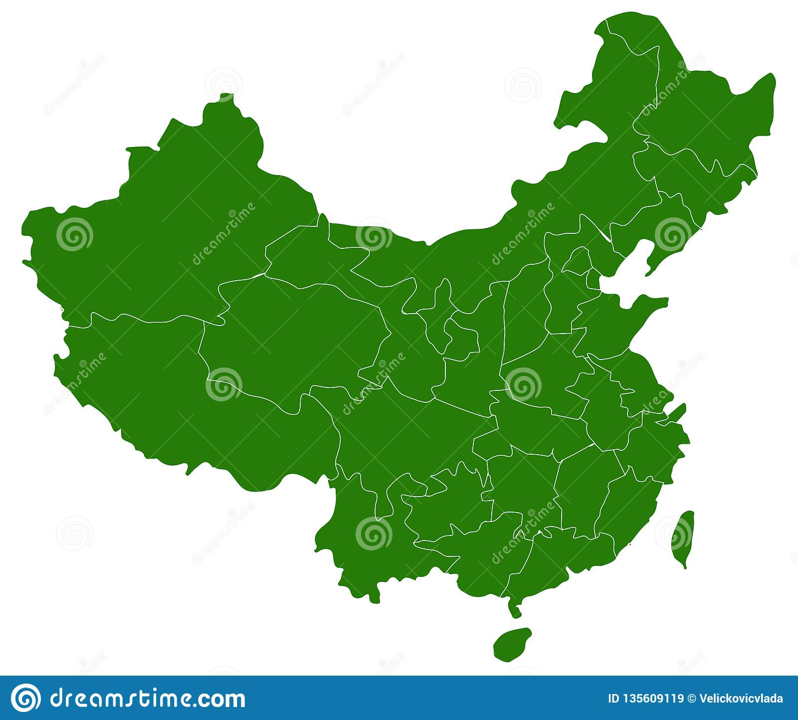 Map Of S Asia.China Map People S Republic Of China Is A Country In East Asia