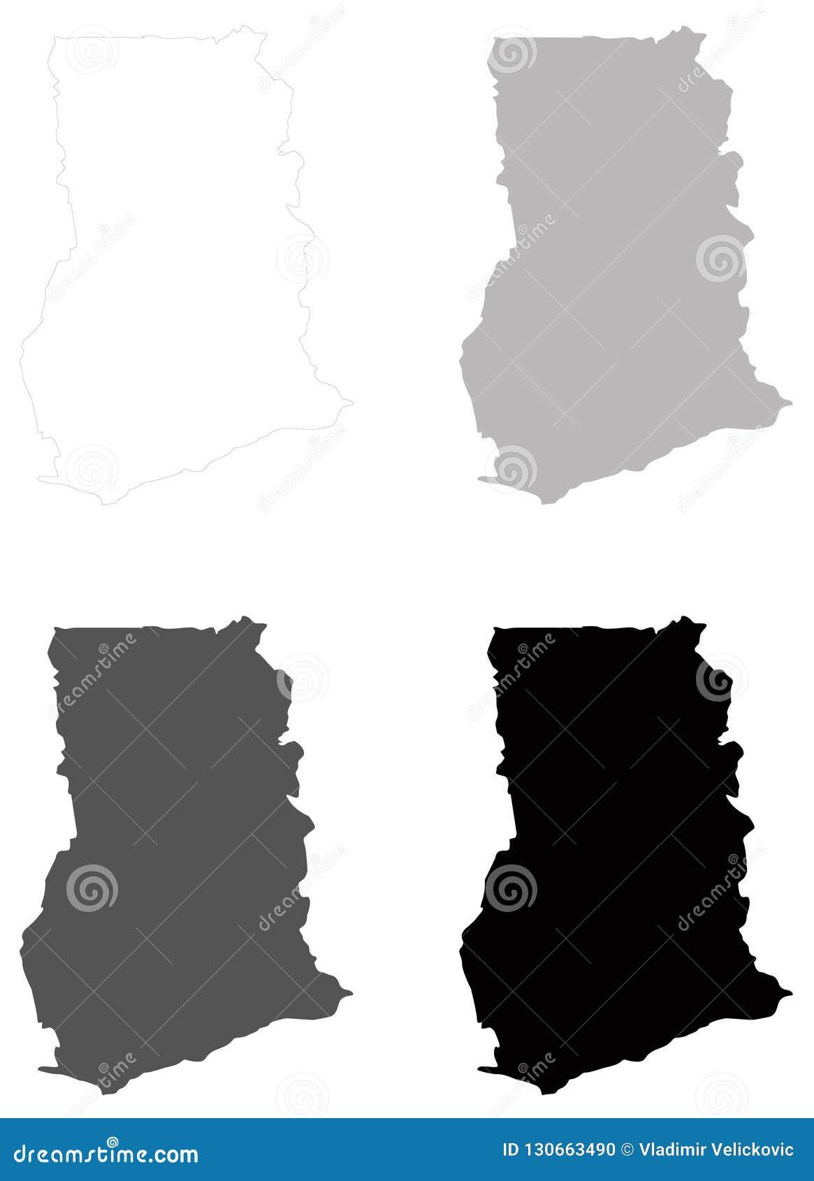 Ghana Map - Country In The West Africa Stock Vector ... on china map, ghana map detailed, united states map, ghana capital, tamale ghana map, ghana map with regions, burkina faso, ghana clothing, ghana cities, ghana rivers map, israel map, ghana water, sierra leone, ghana flag, ghana king, mauritius map, ghana desserts, south africa, ghana schools, indonesia map, costa rica map, west africa, world map, mali map,