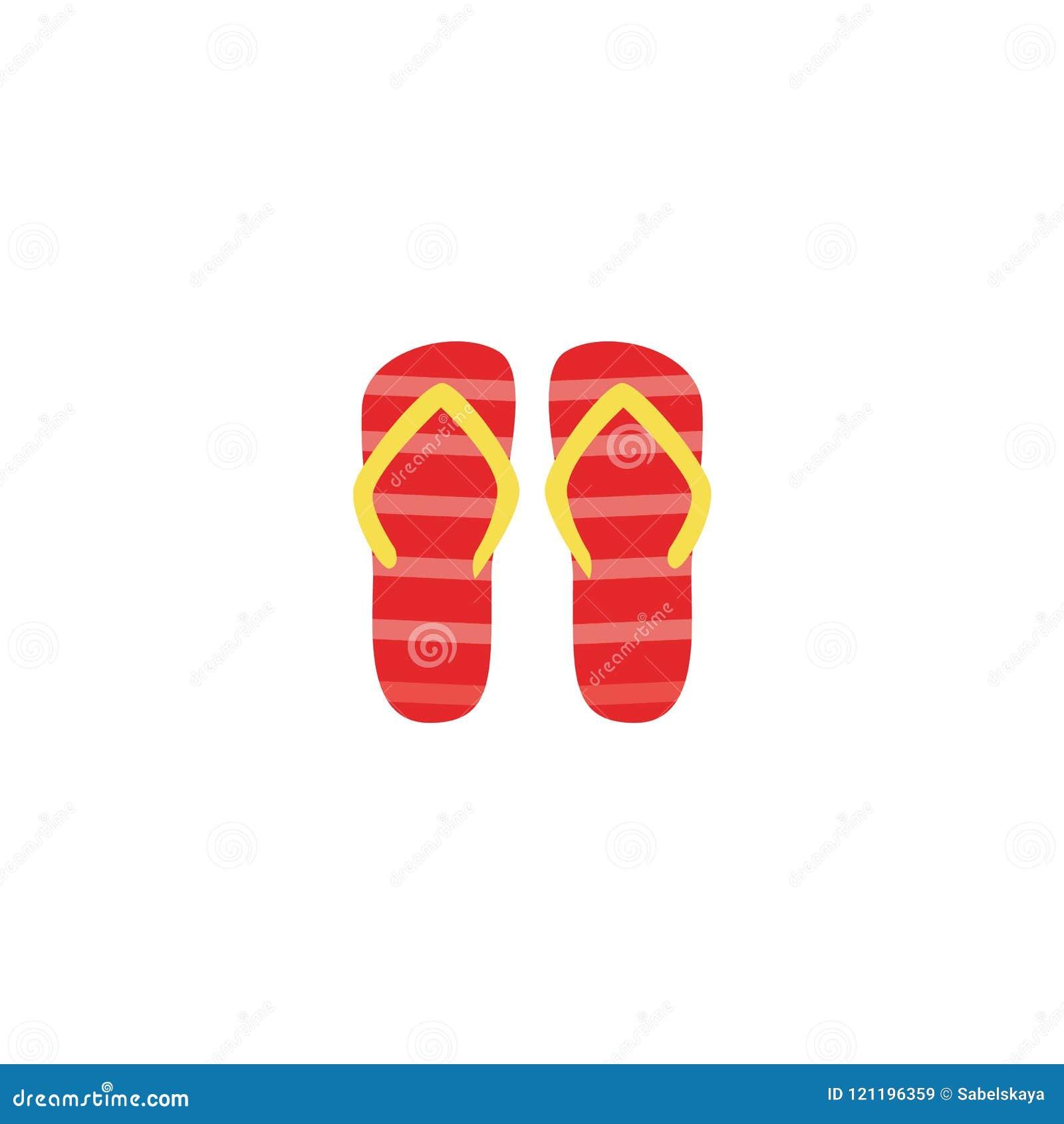 474eab26c Vector Flat Beach Slippers
