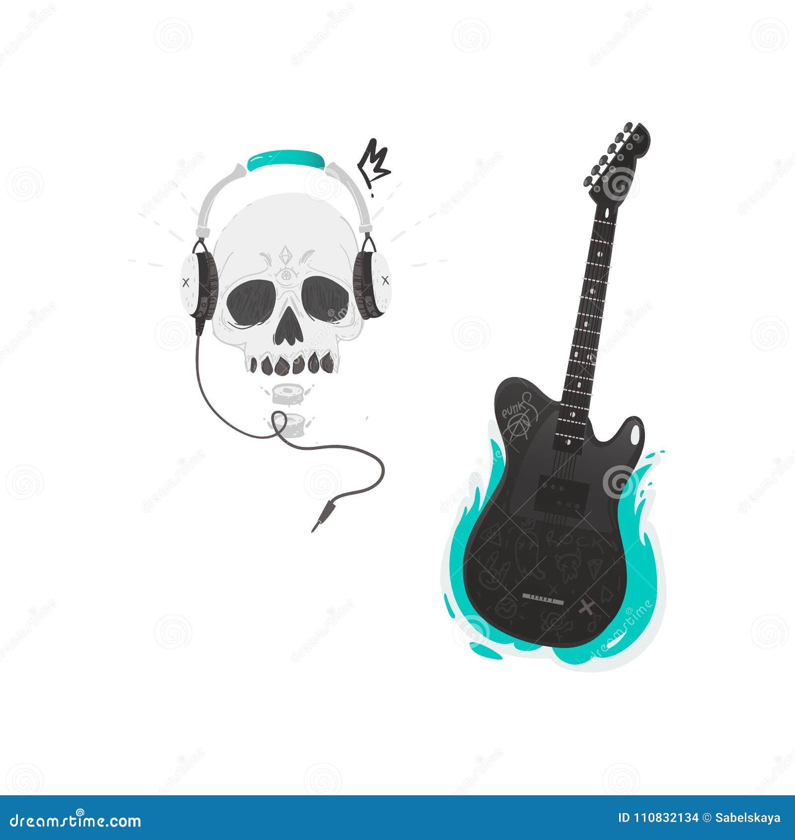 Guitar Jack Wiring