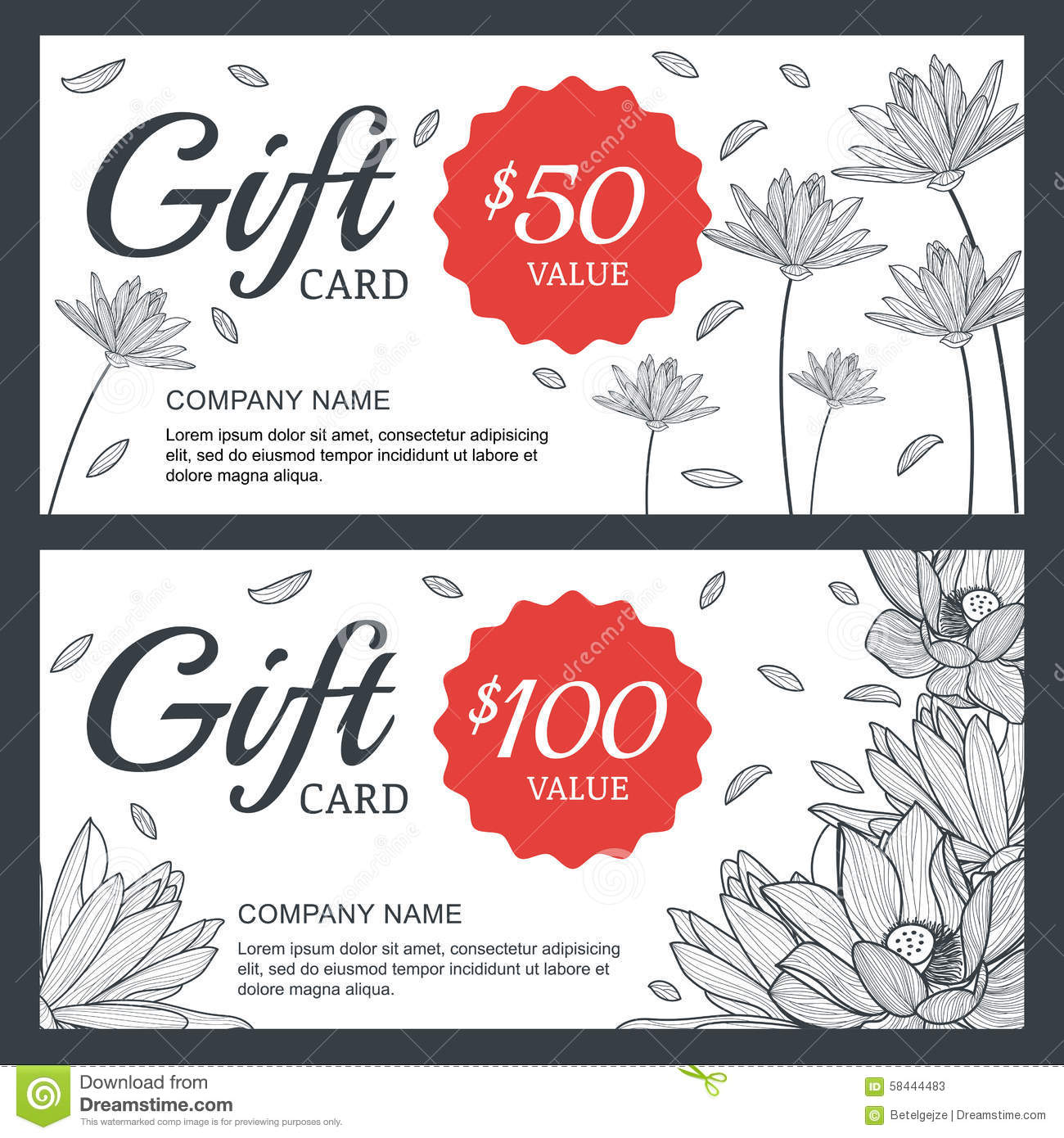 Coupon for lotus boutique