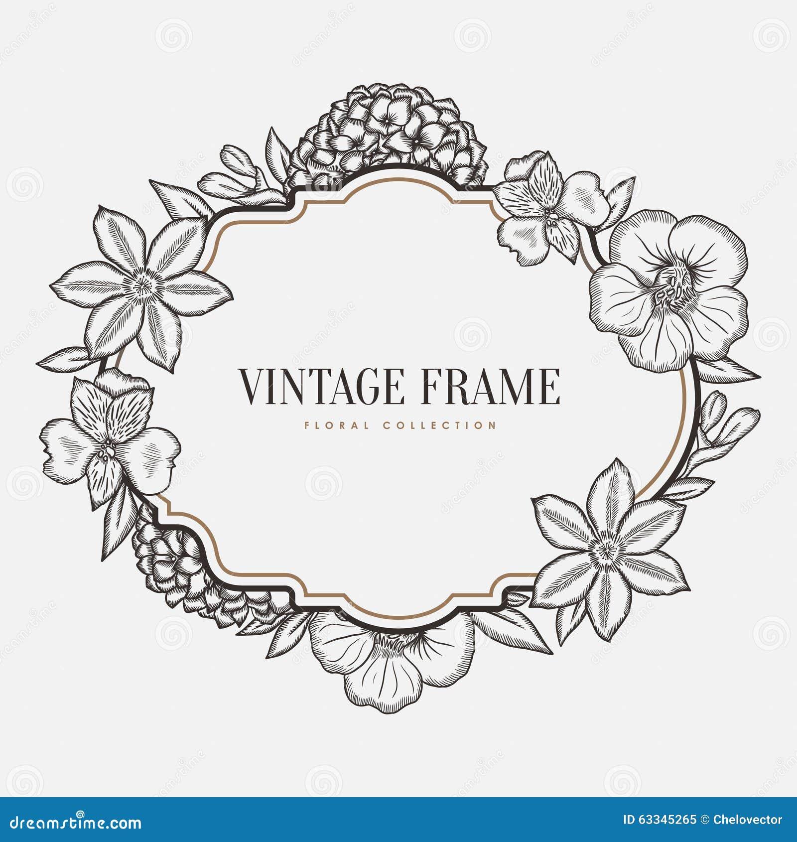 Retro Style Graphic Design