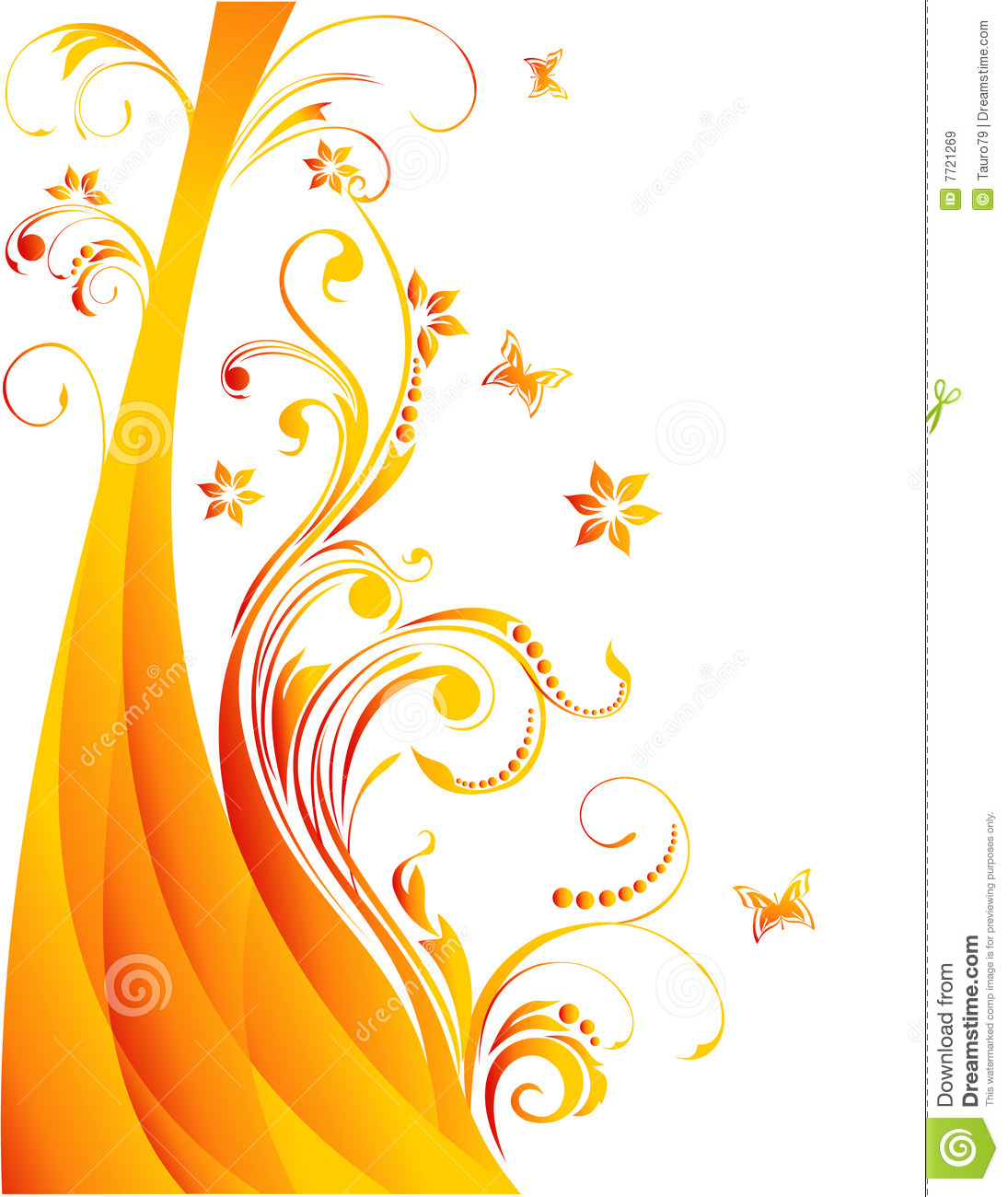 vector royalty free stock images image 2183529 vector flower illustration royalty free stock images image 7721269