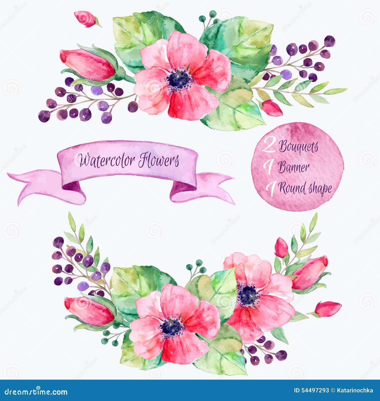 Flowers For My Wedding Ring Kit
