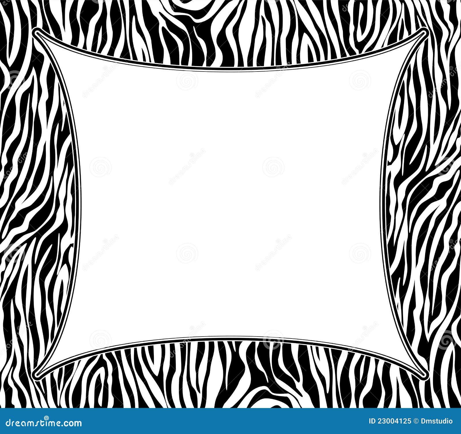 Как сделать зебру в word