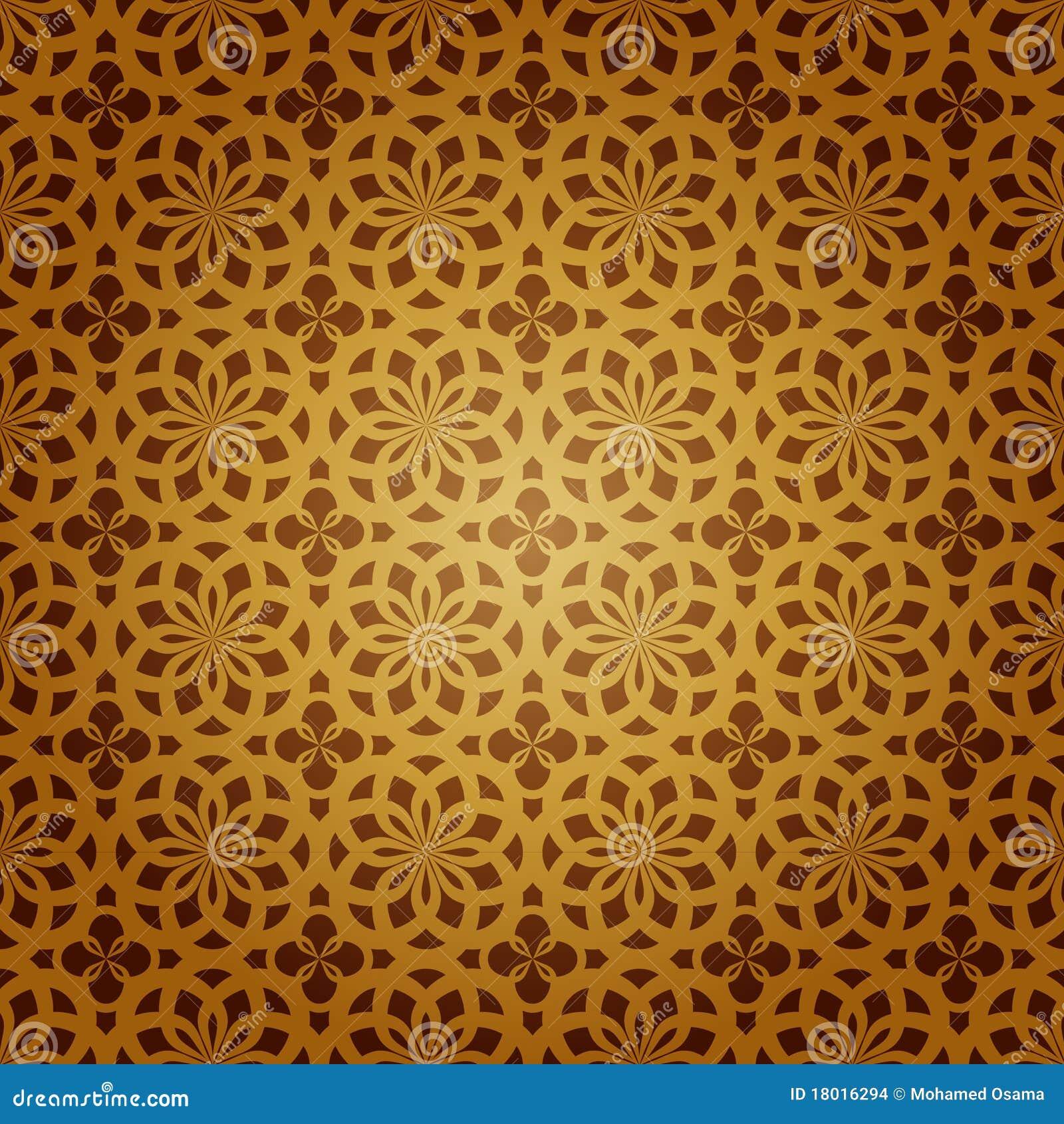Islamic geometric patterns  IPFS