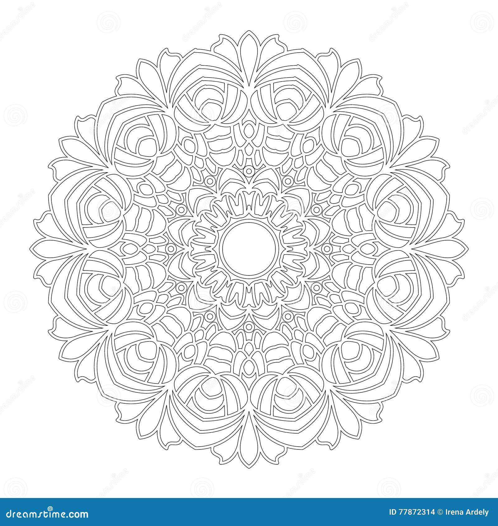 Berühmt Geometrische Malvorlagen Für Erwachsene Fotos - Malvorlagen ...