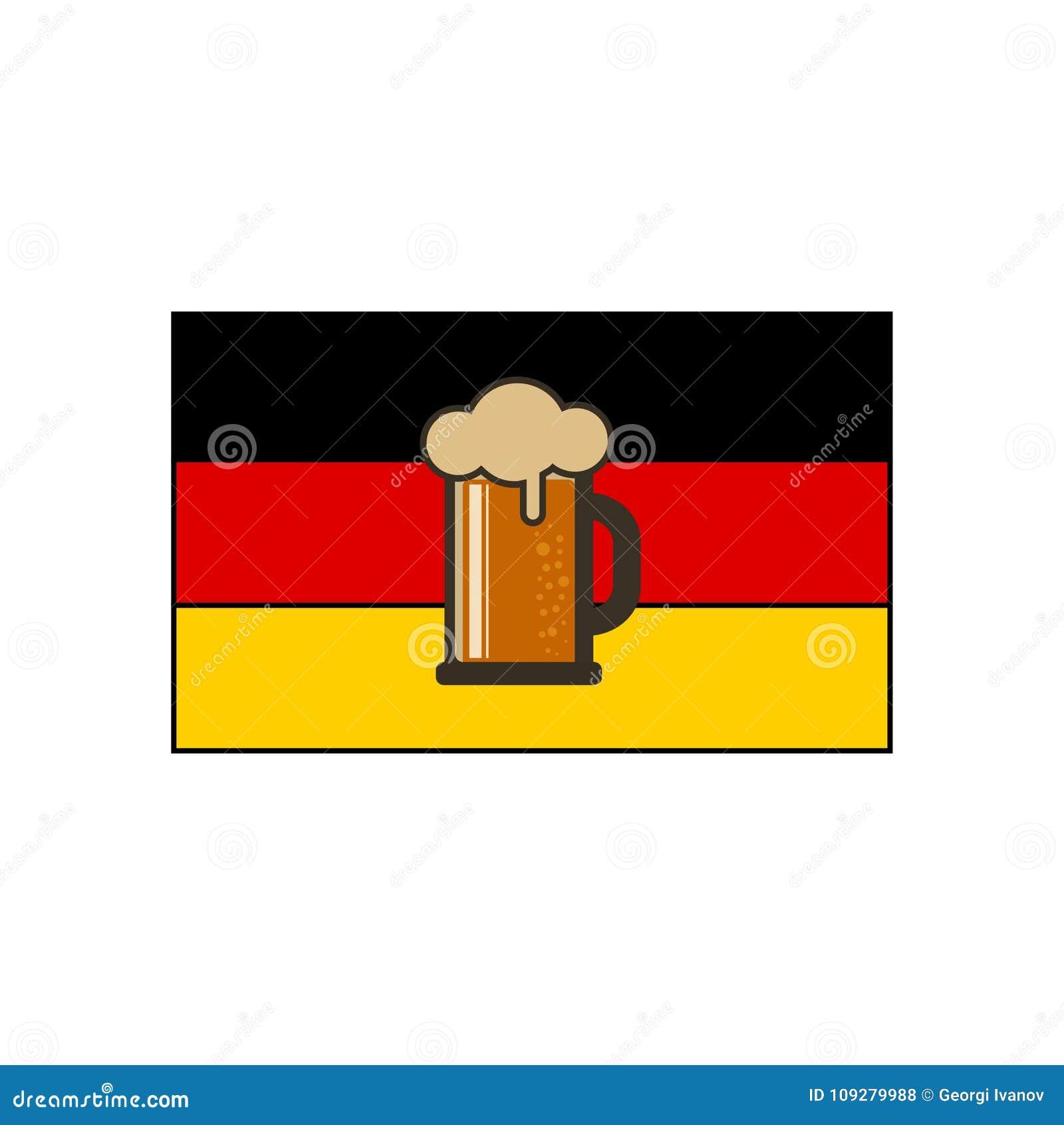 full german tube