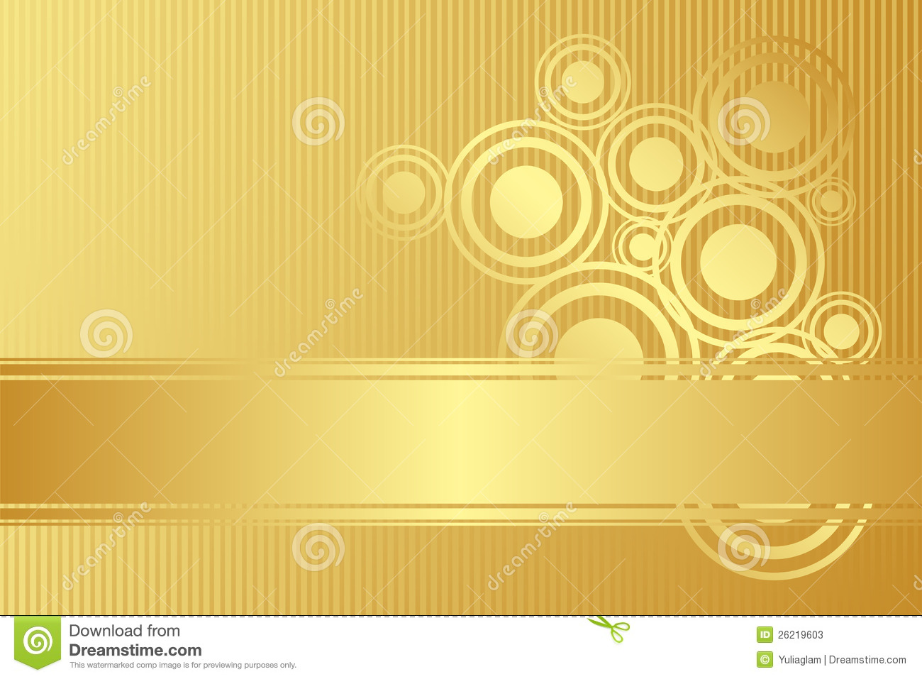 vector gold background stock vector illustration of abstract 26219603