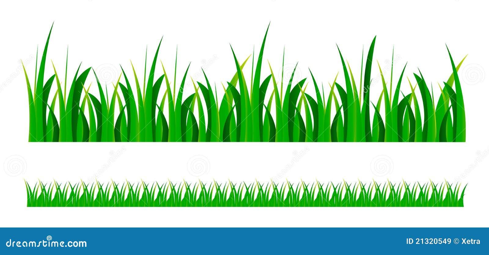 Vector A Grama Verde Ilustra 231 227 O Do Vetor Ilustra 231 227 O De