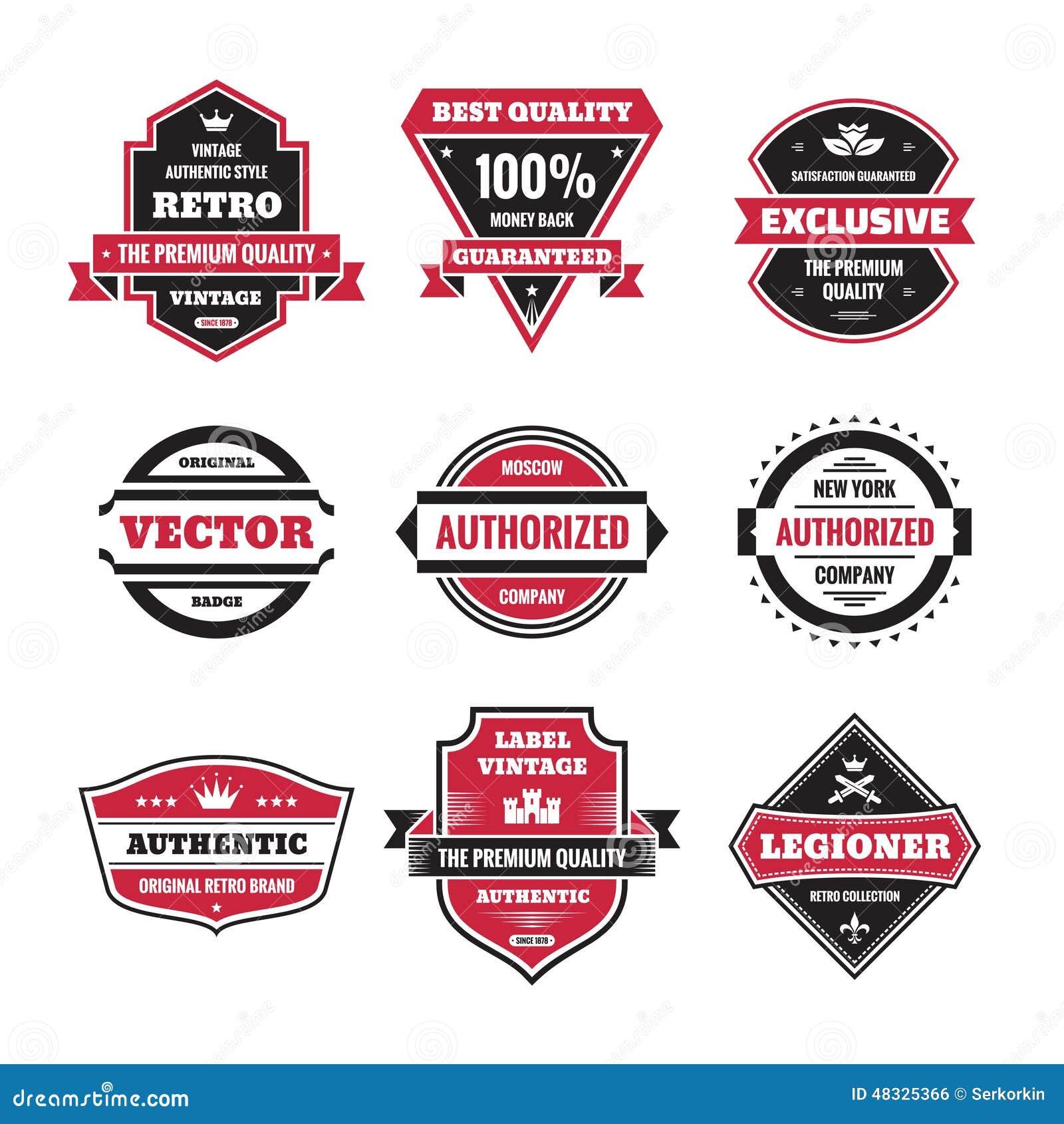 logotype label badge emblem - photo #11