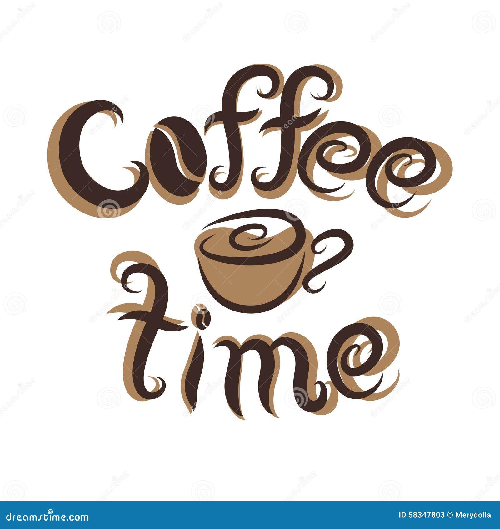 Программа coffeetime скачать