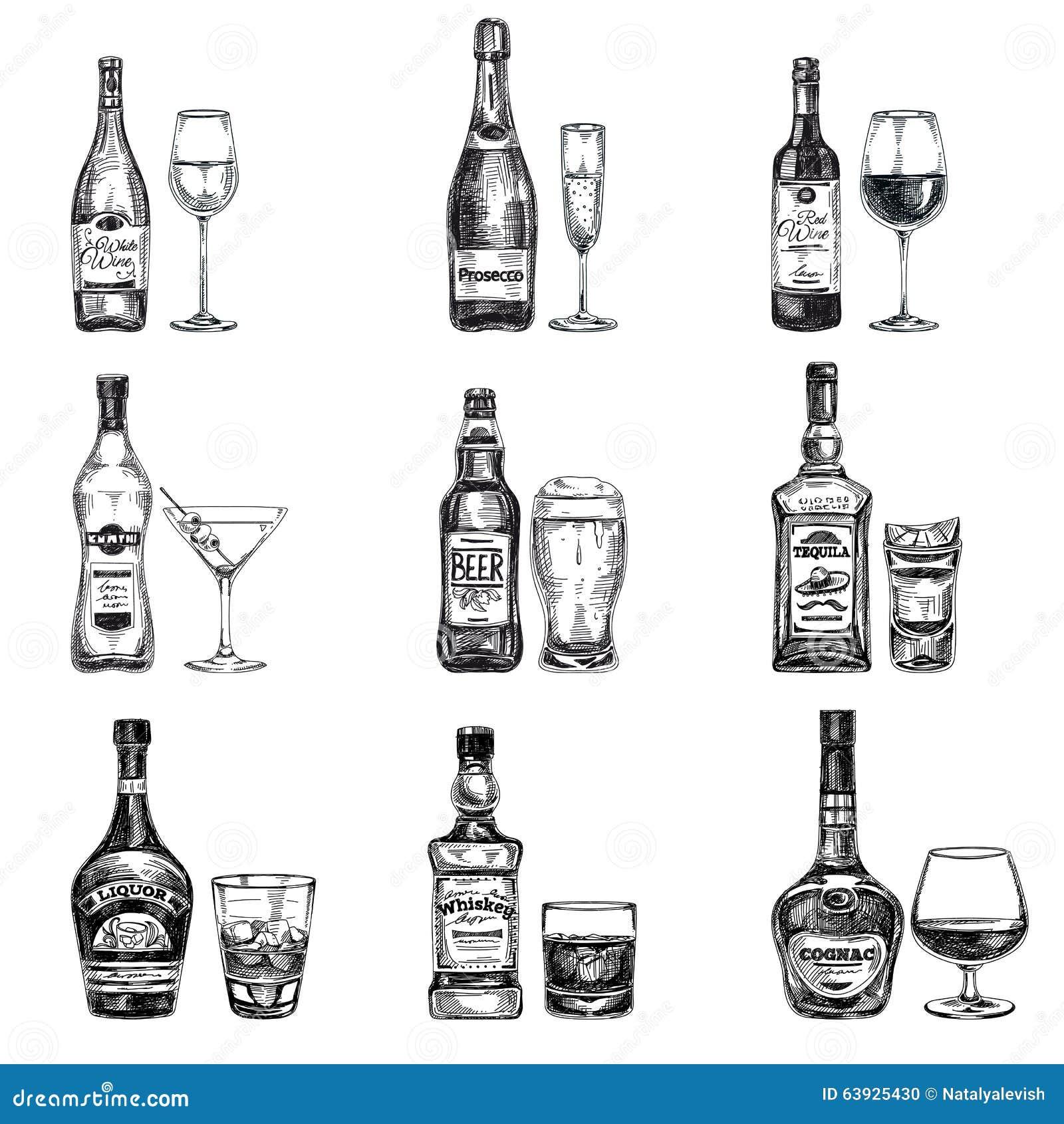 Alcoholism Essays (Examples)