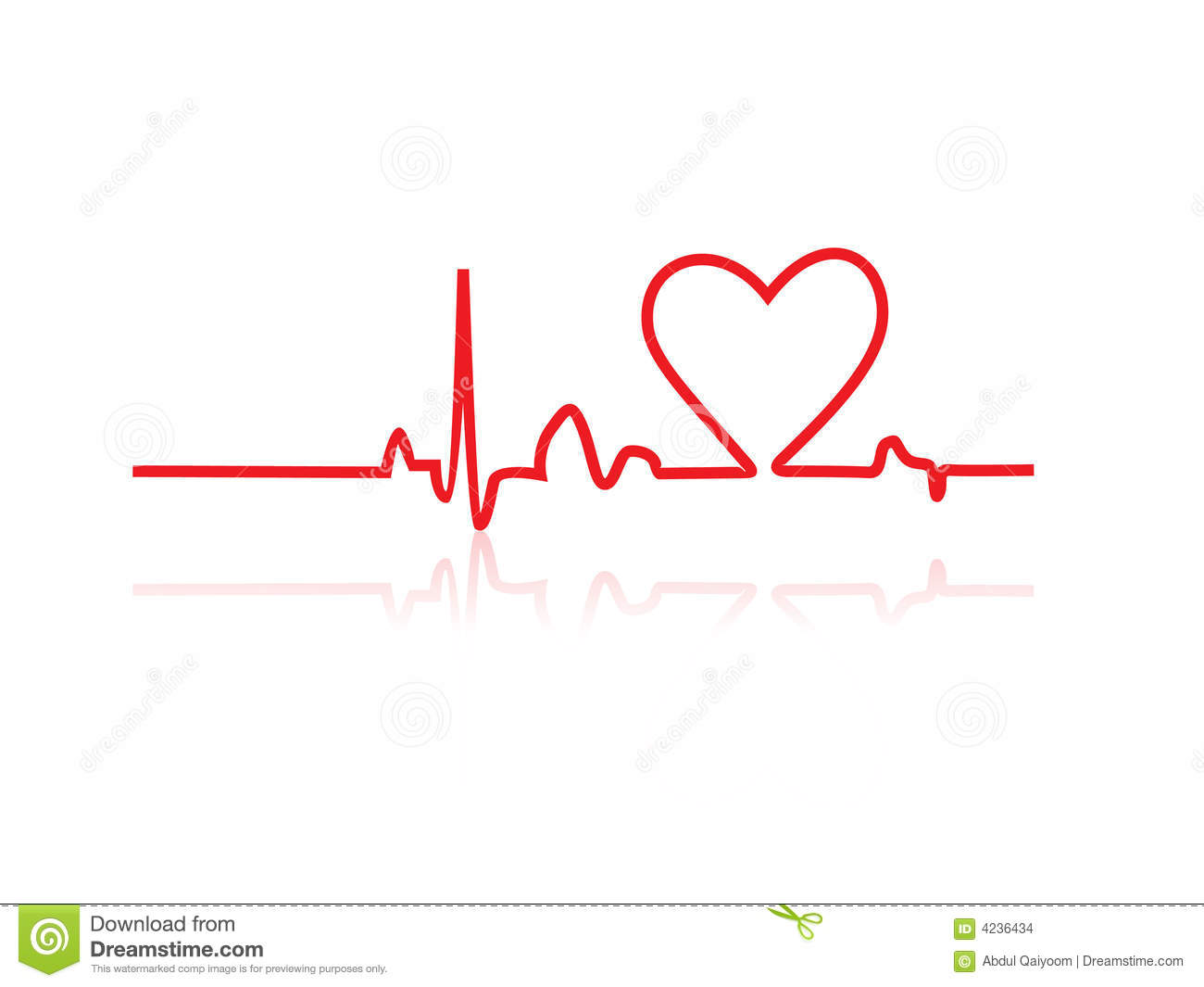 vector-heart-monitor-line-4236434 jpgHeartbeat Line Vector