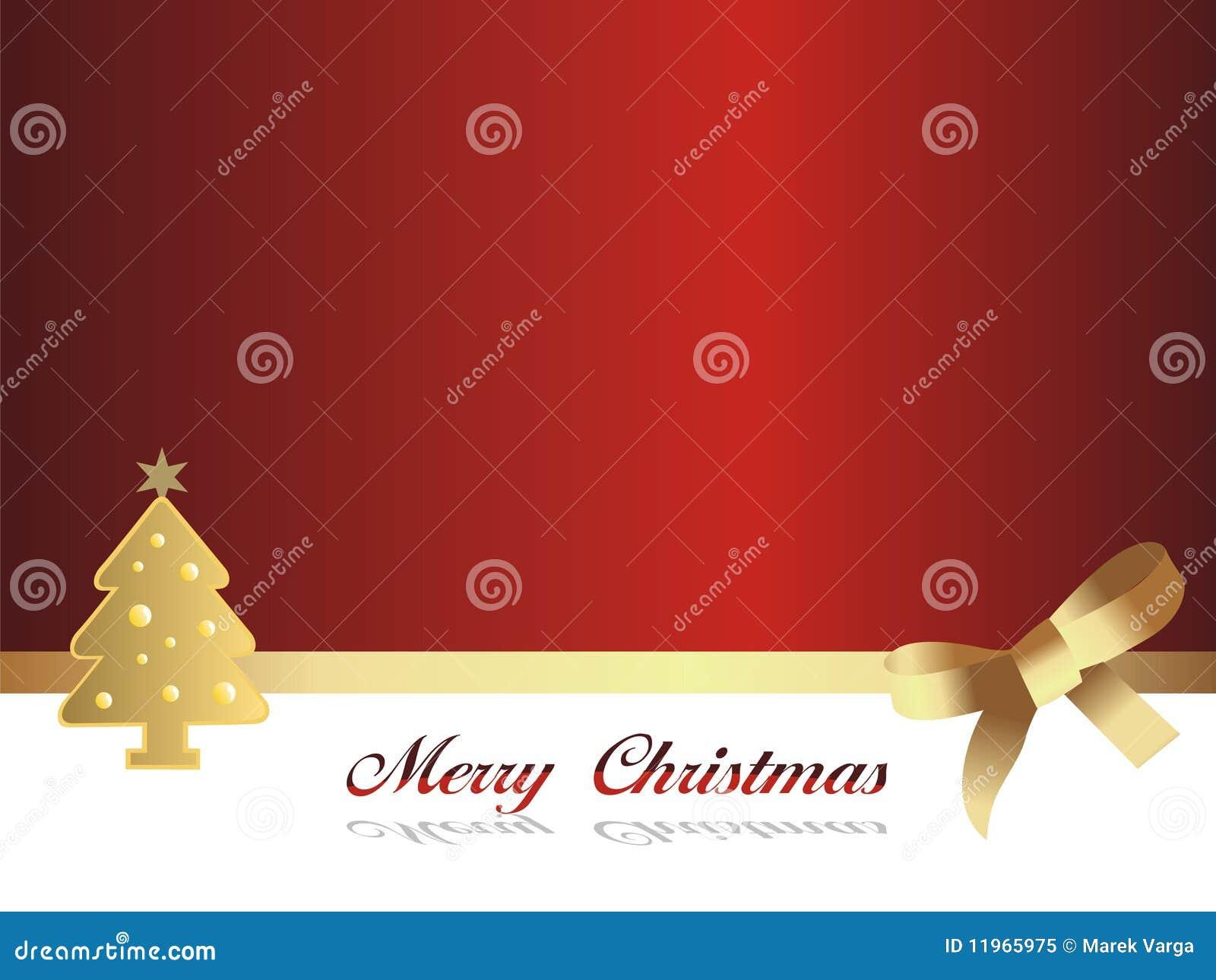 Vector hermoso del fondo de la Navidad