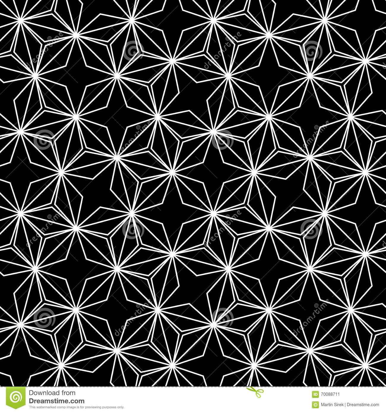 Vector Hipster Abstract Sacred Geometry Pattern Stock ...