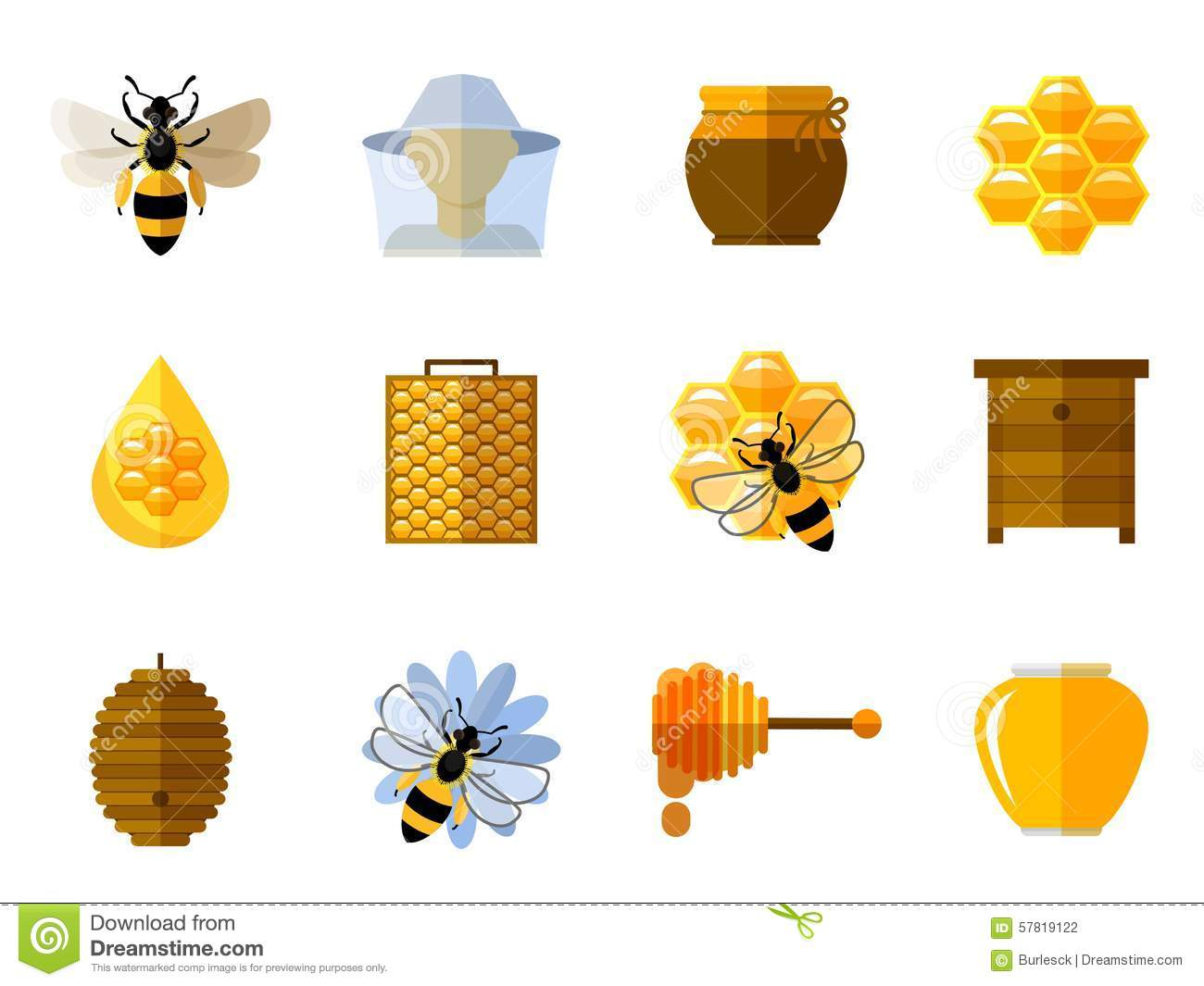 Bees Crafts, Activities, Lessons, Games, and Printables