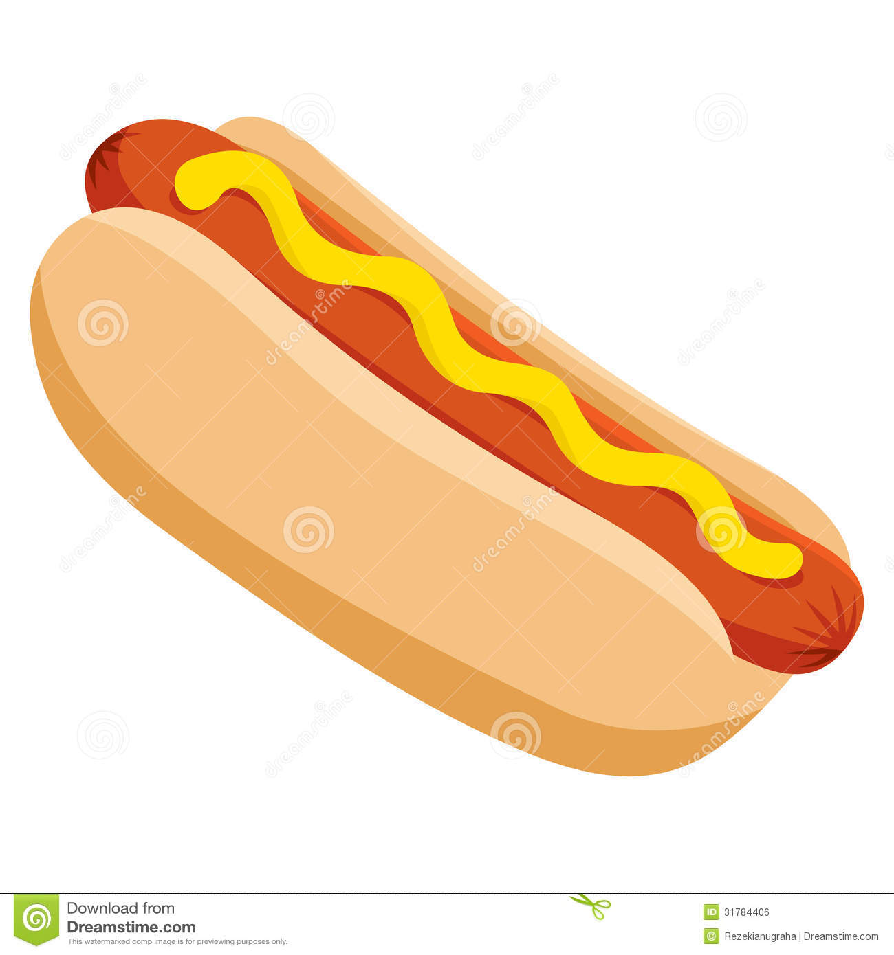 Craving Hot Dogs