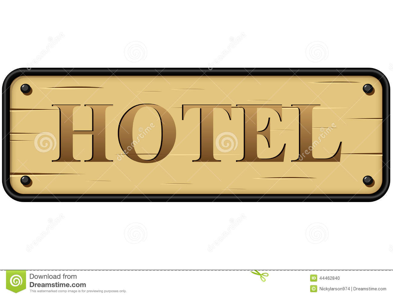 Vector Hotel Sign Stock Vector  Image 44462840. Yellow Green Banners. Company Party Banners. Adventure Awaits Decals. Zig Zag Banners. Us Banner Banners. Air Mesh Banners. Prajakta Logo. Frequent Urination Signs Of Stroke