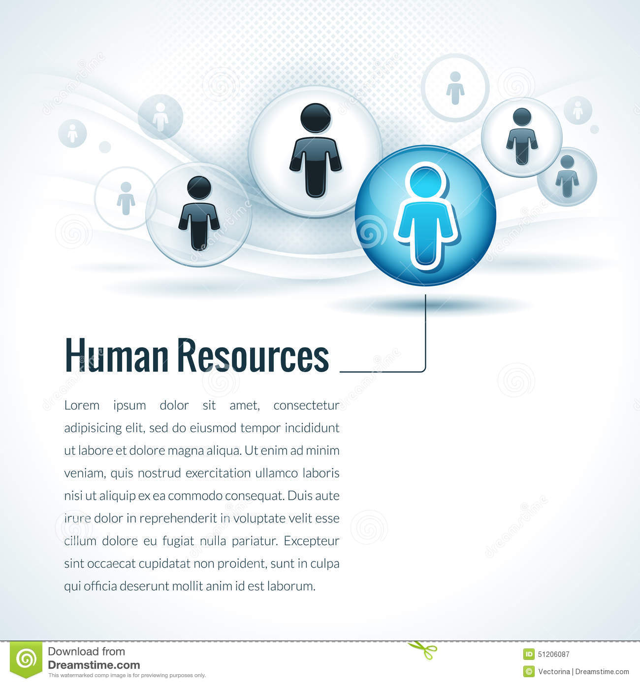 concepts in hr managements Human resource management functions are ideally positioned near the theoretic center of the organization, with access to all areas of the business.