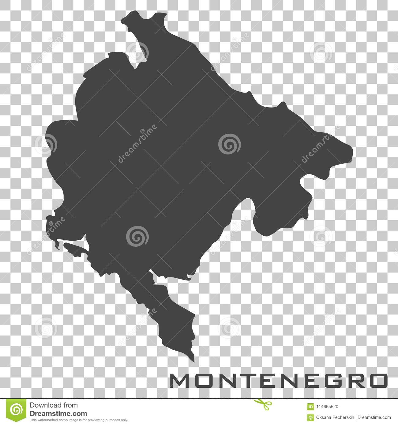 Vector Icon Map Of Latvia On Transparent Background Stock Vector ...
