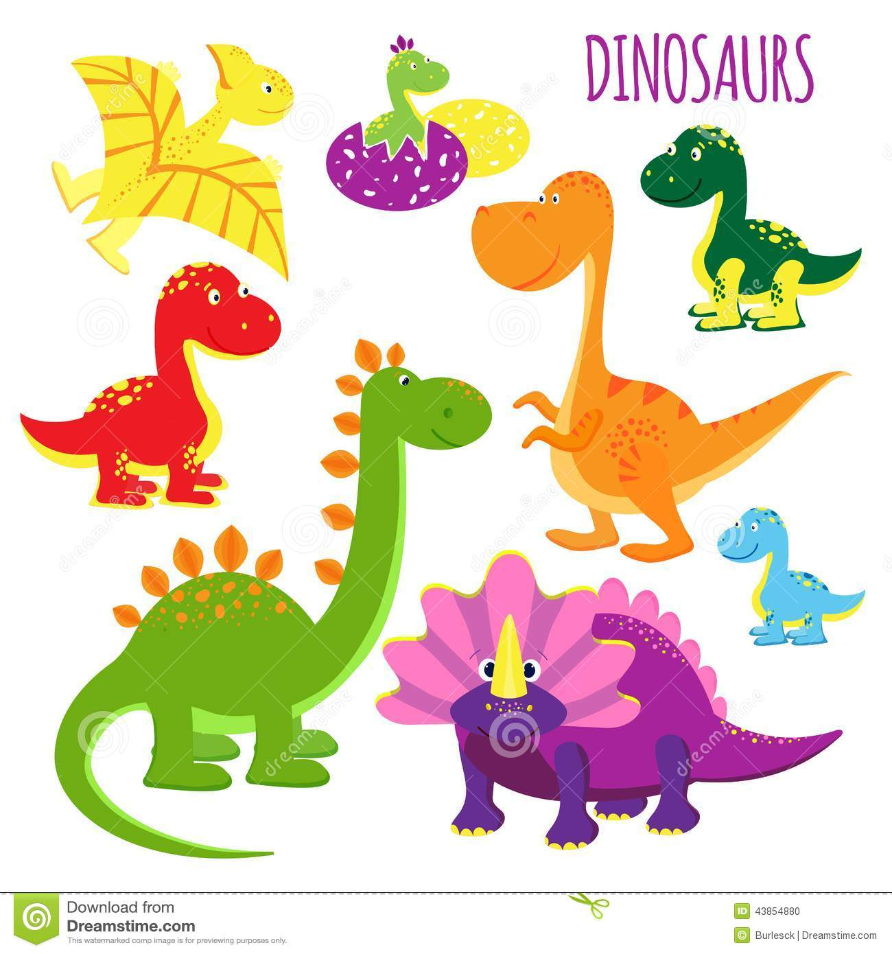 dinosaurs for kids sho...