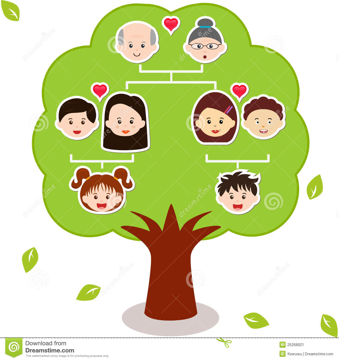Clipart stock sample clipart panda free clipart images - Family Tree 187 Hadiyaaa