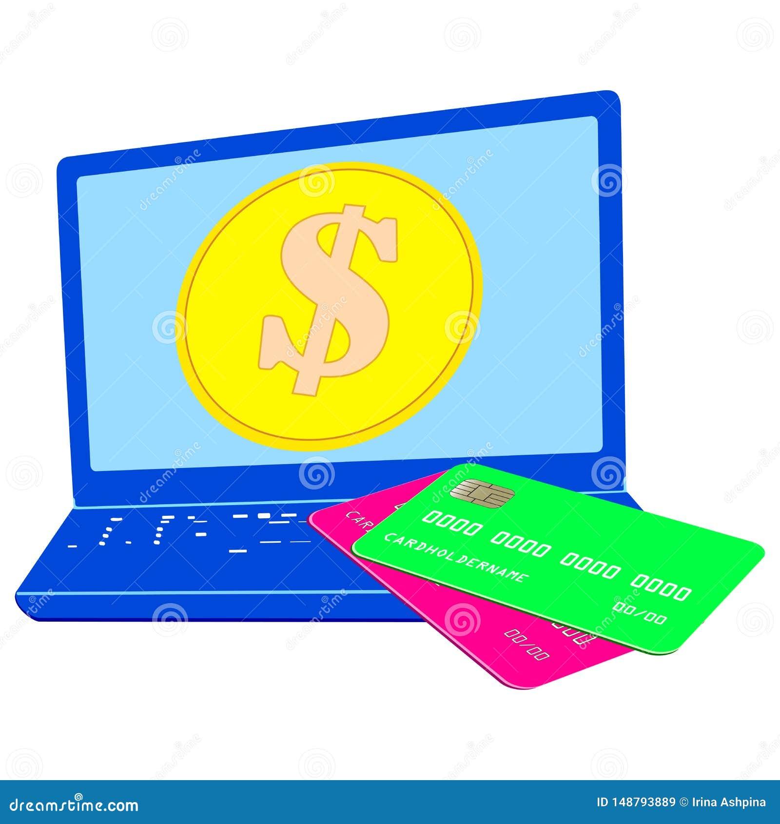 Internet Dollar