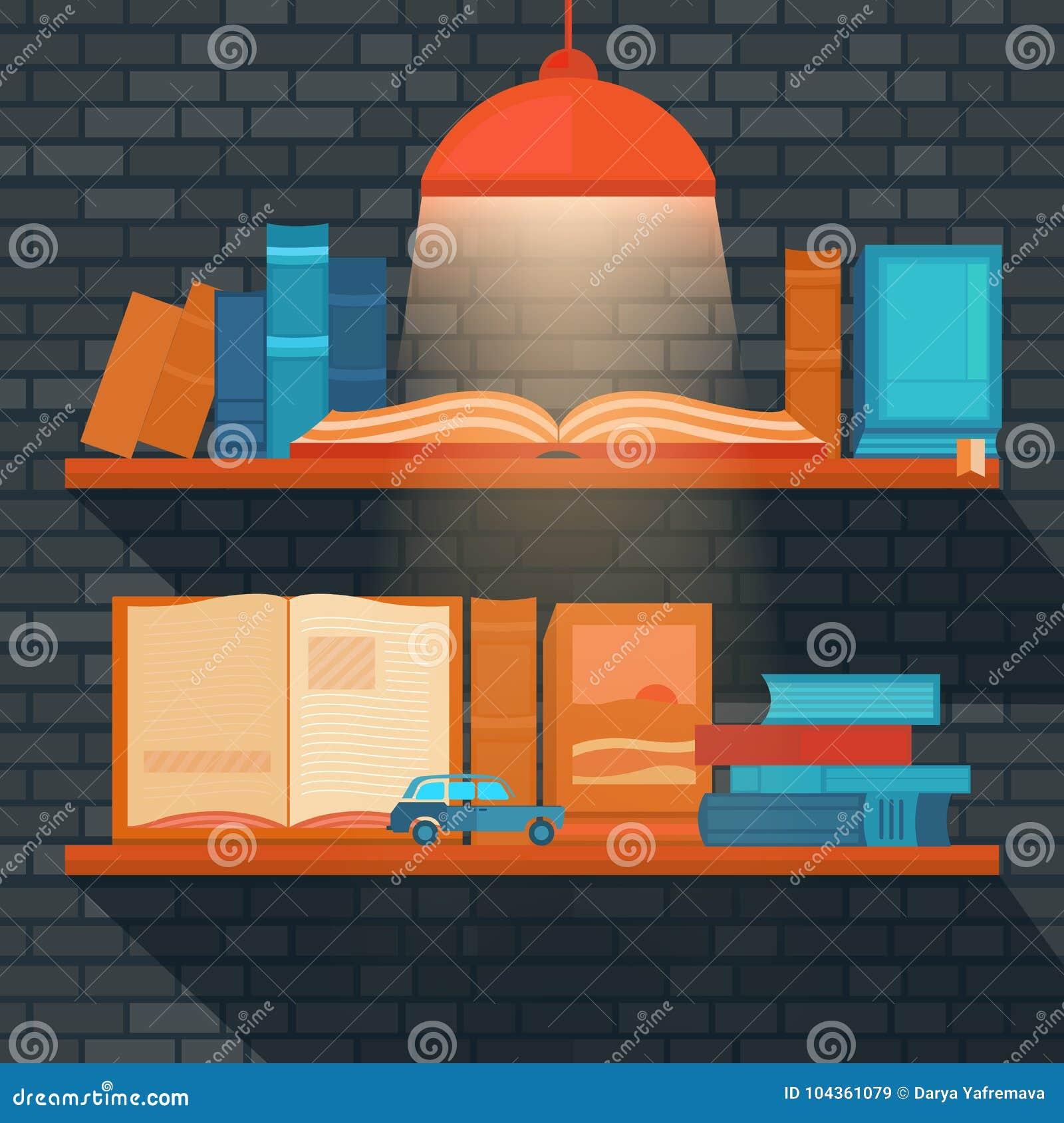 Ebook download bookshelf