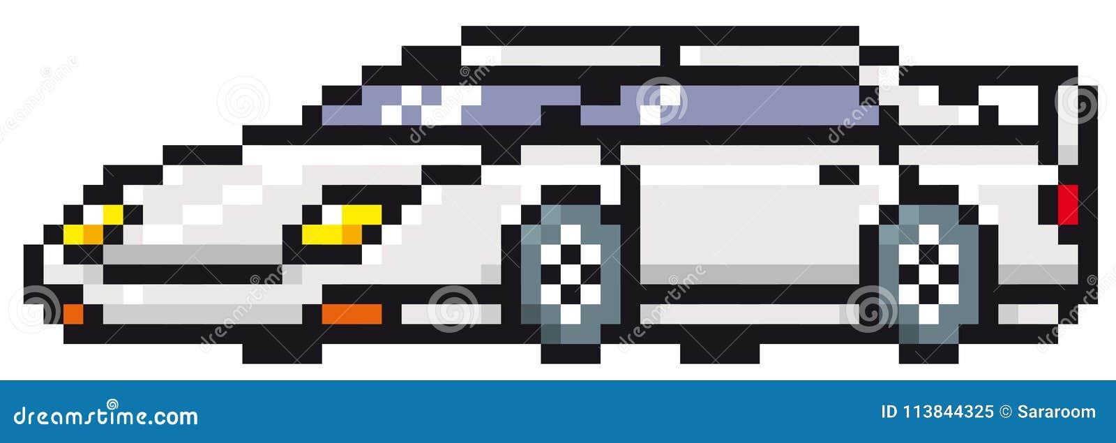 Cartoon Sport Car Stock Vector Illustration Of Sport