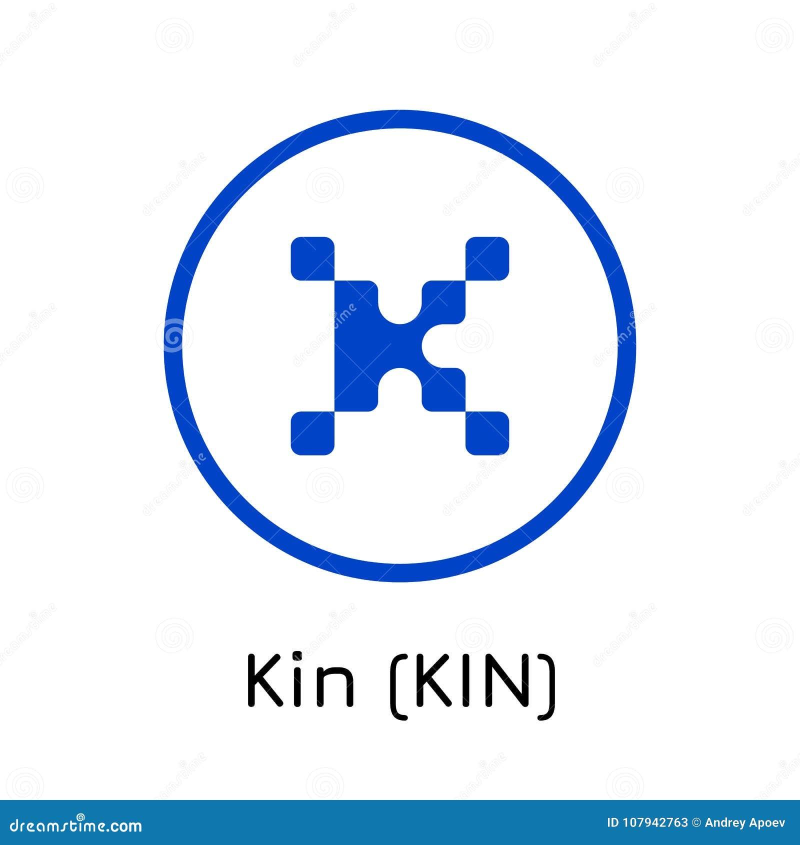 kin cryptocurrency exchange