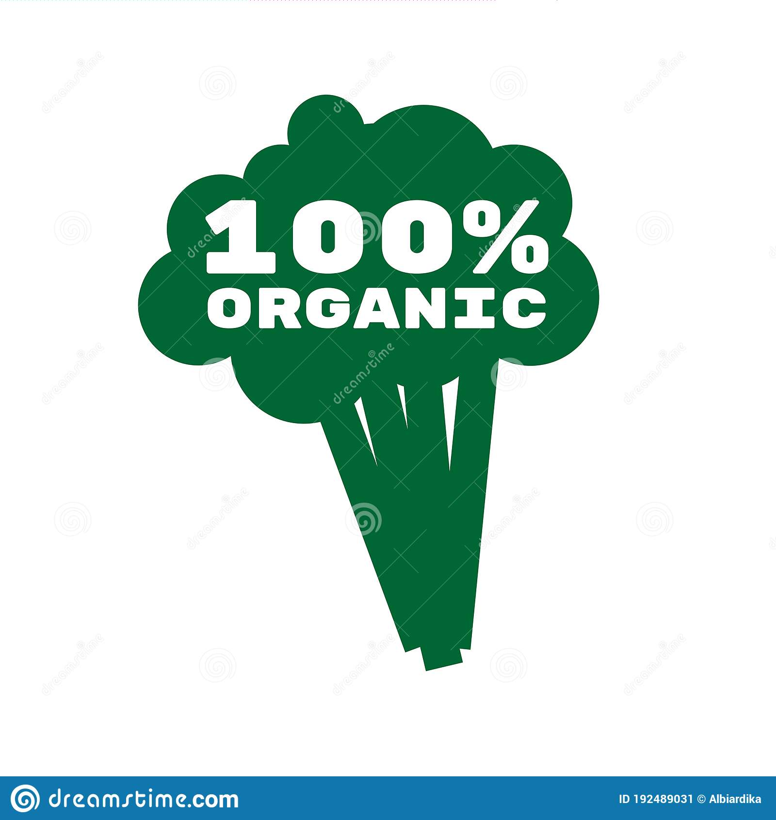 vector illustration green broccoli vegetable organic product food tag sticker label flat design cartoon style stock vector illustration of abstract design 192489031 vector illustration green broccoli vegetable organic product food tag sticker label flat design cartoon style stock vector illustration of abstract design 192489031