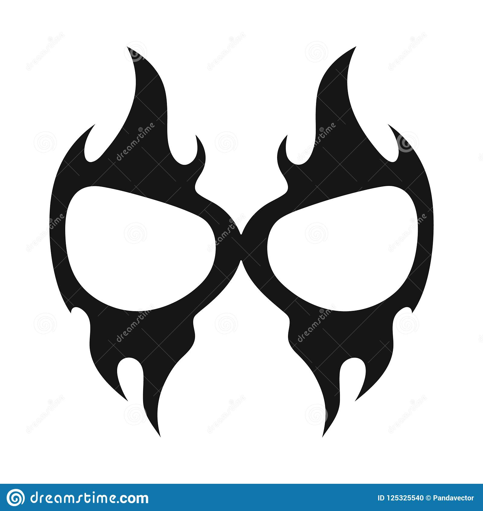 Vector Design Of Hero And Mask Icon Set Of Hero And Superhero Stock