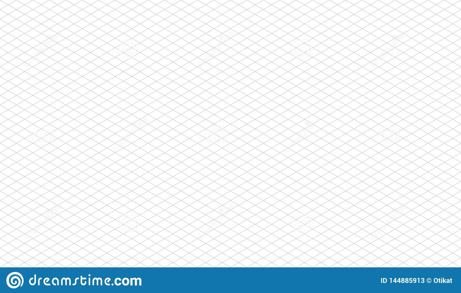 photo regarding Printable Isometric Graph Paper known as Vector Case in point Of Isometric Grid Record Inventory