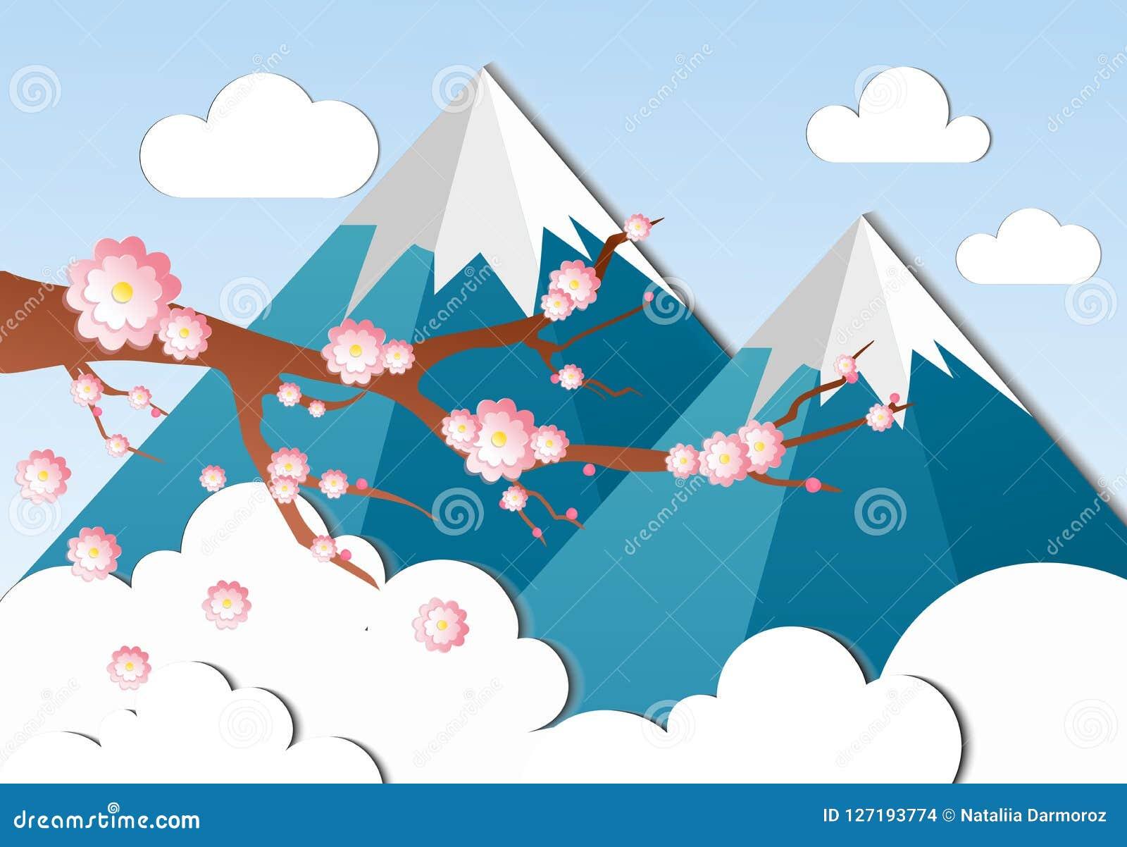 Graphic design Art Cobalt blue, volcano transparent background PNG clipart    HiClipart