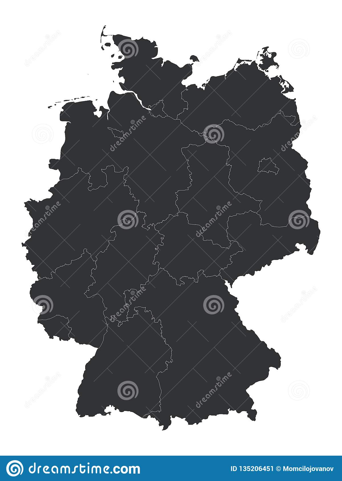 Map Of Germany With Provinces Stock Vector - Illustration of ... Germany Provinces Map on germany industry map, germany political map, germany cities map, germany travel map, germany landmark map, germany water map, east germany map, germany major city map, germany surname map, germany country map, germany latitude map, germany power map, germany world map, germany located on map, germany road map, germany capital map, germany culture map, germany map with states, germany region map, germany postal map,
