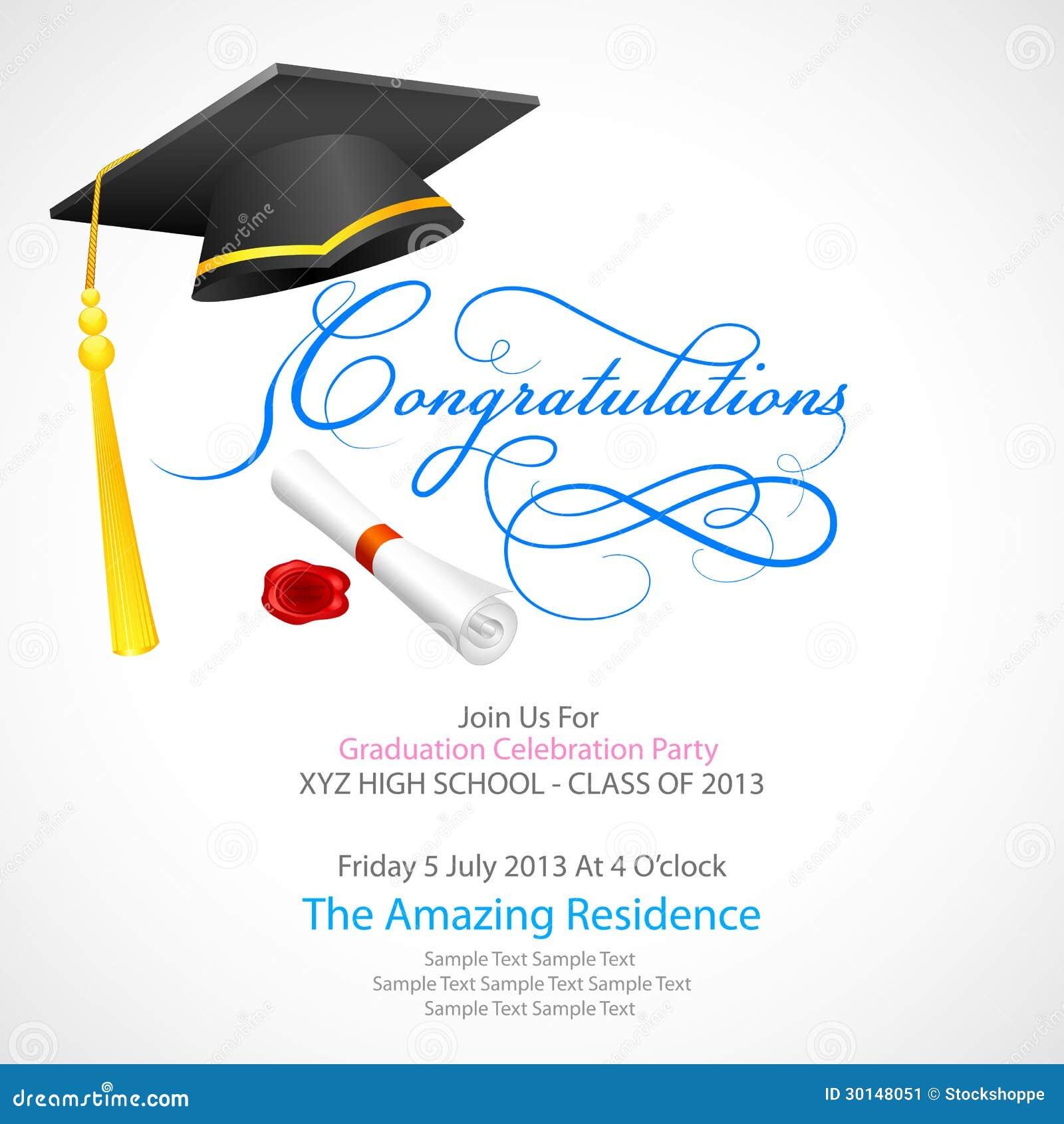 Поздравление с окончанием колледжа 50