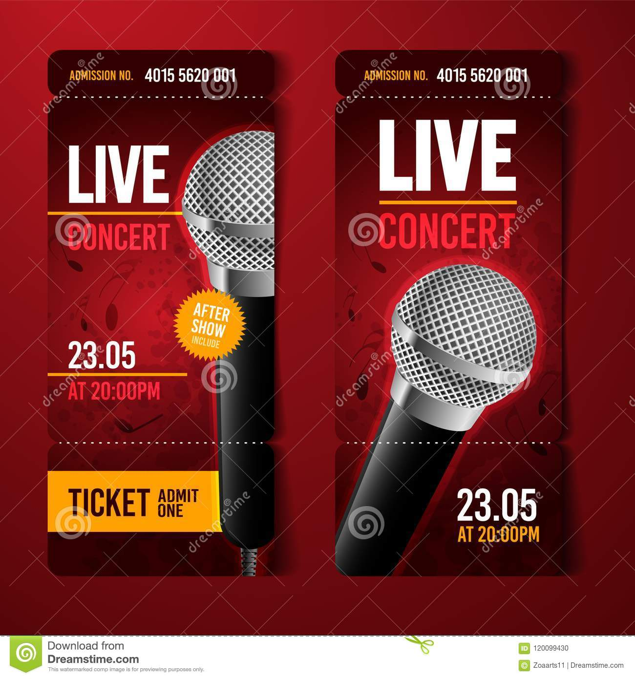 Stand up comedy event video post template | postermywall.