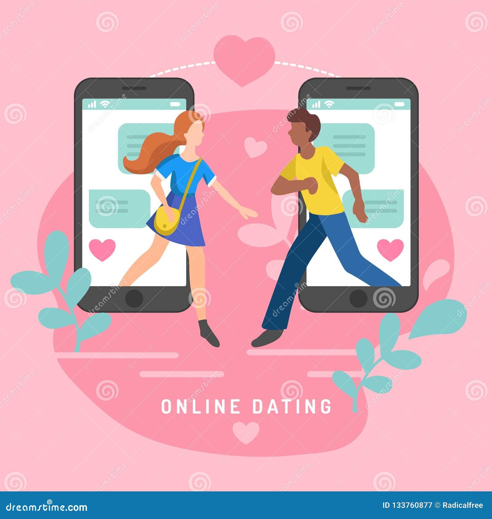 brand man dating app