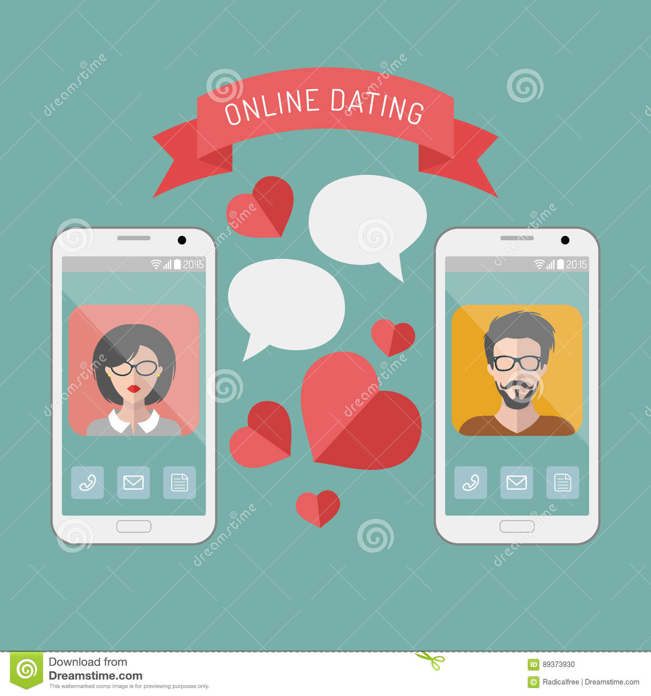 Online phone dating sites