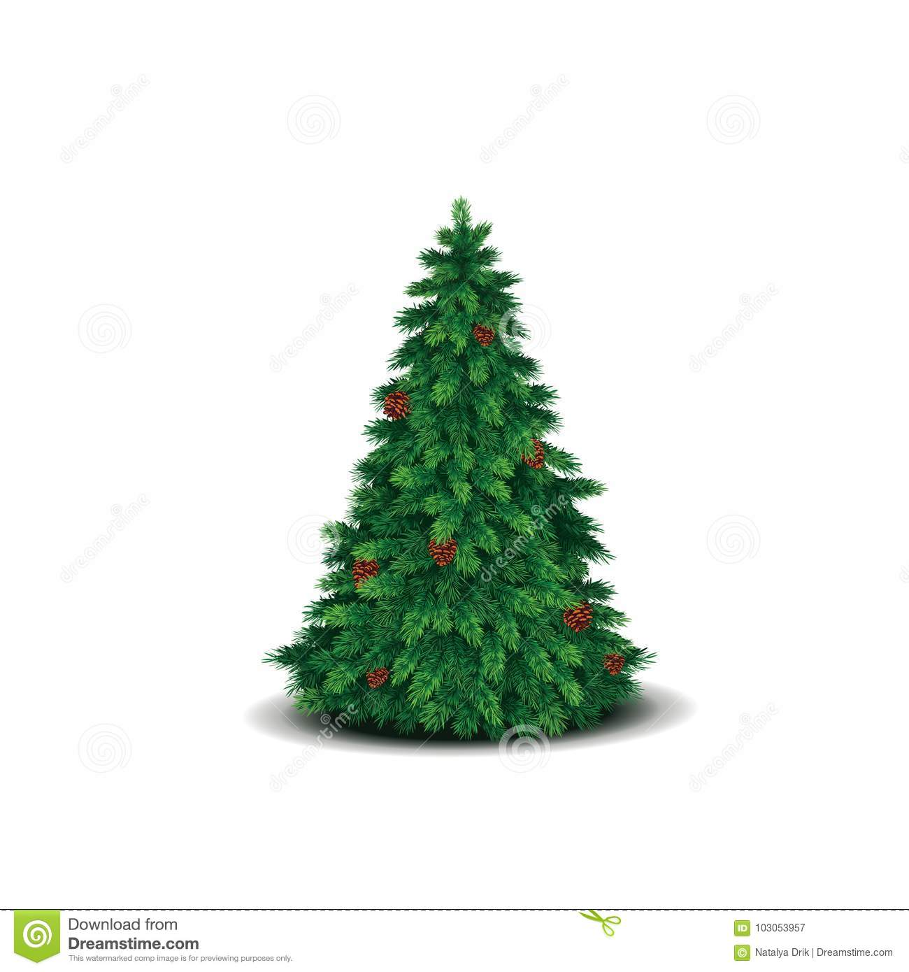 How To Draw A Realistic Christmas Tree.How Do You Draw A Realistic Christmas Tree Thecannonball Org
