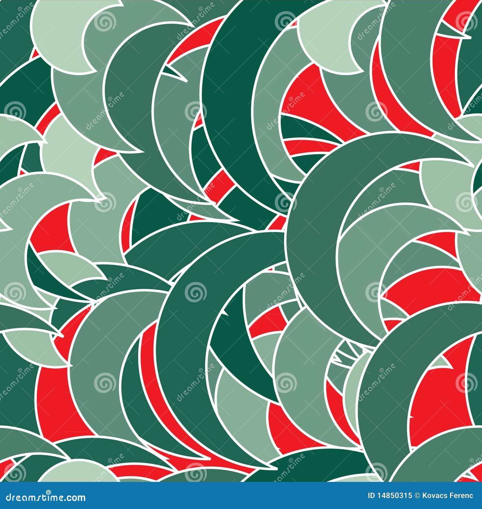 Vector illustration. Seamless pattern.