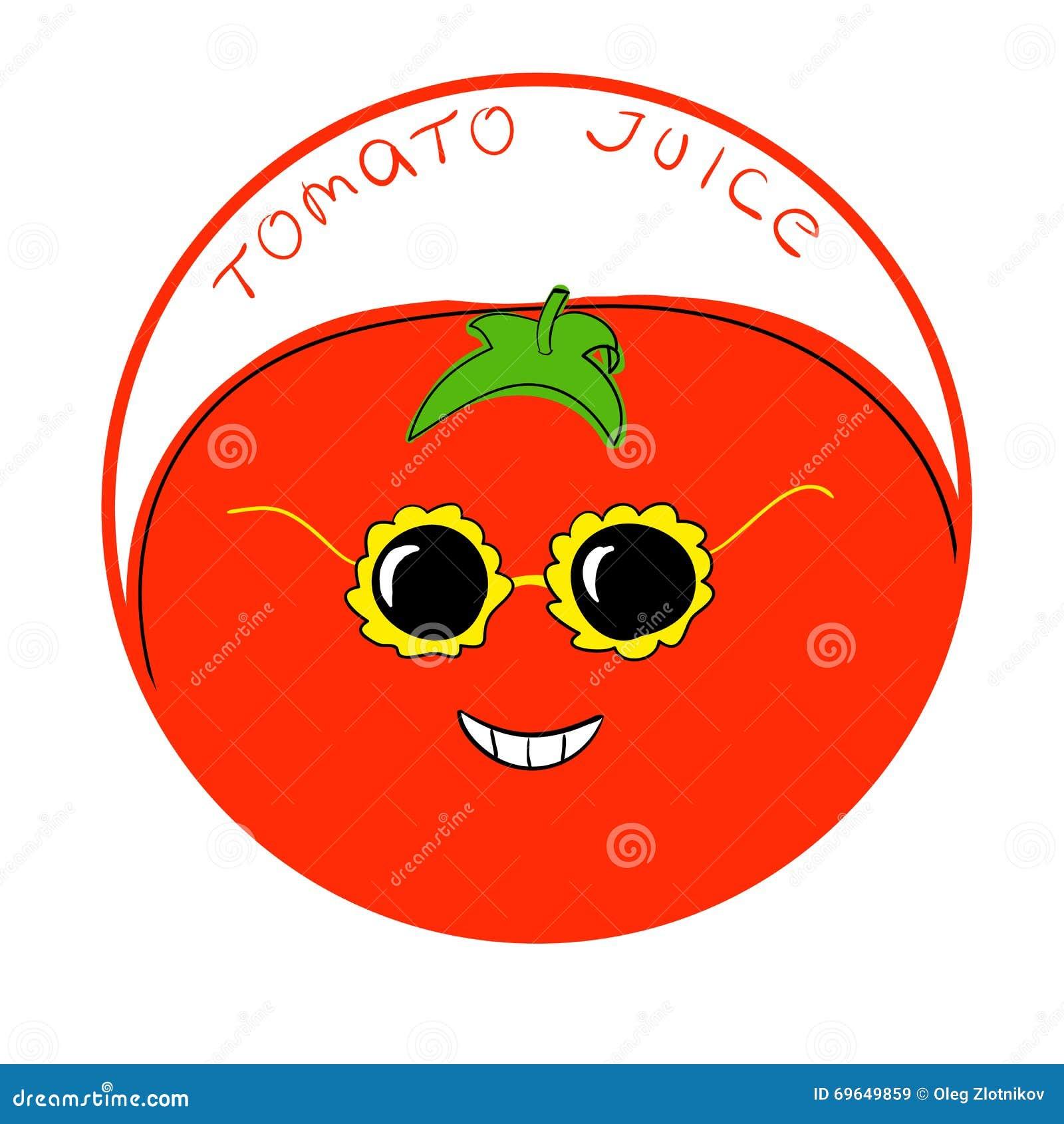 Cartoon Tomato Juice Car Pictures - Car Canyon