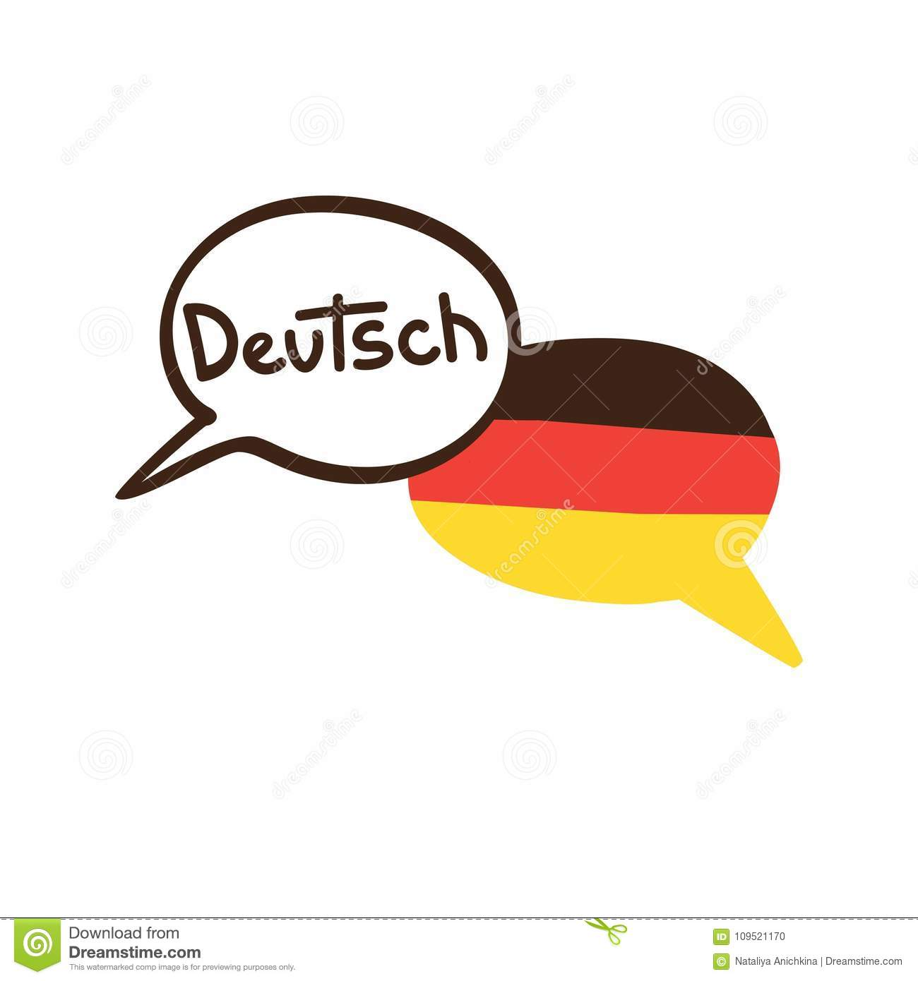 Bubbly Deutsch