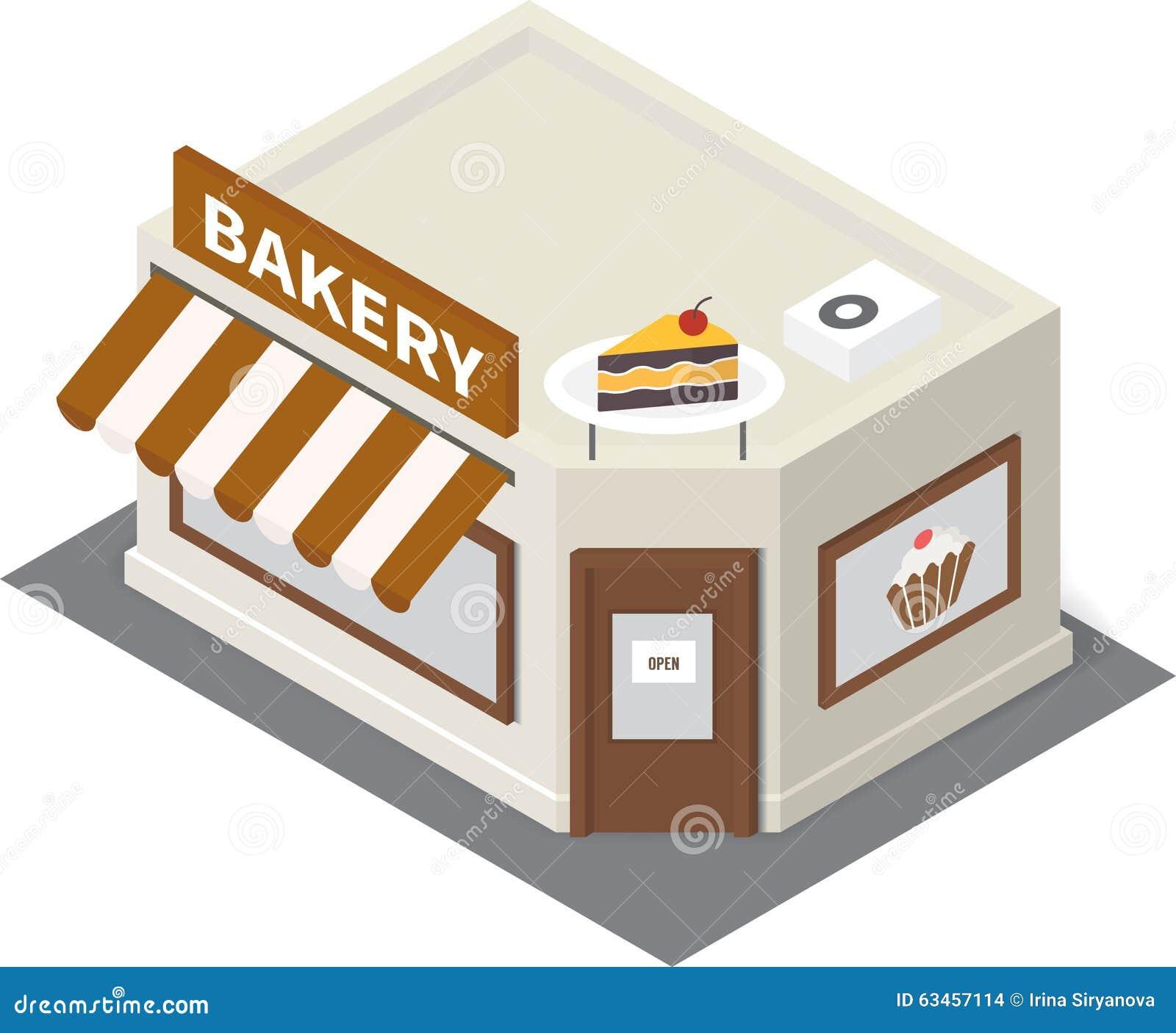 Vector Isometric Baker...