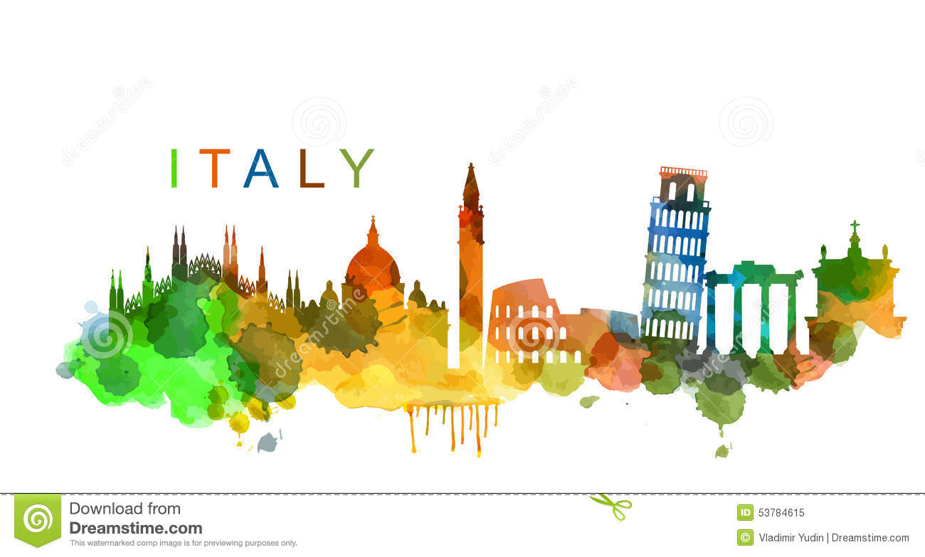 vector italy stock vector image 53784615 ancient rome clipart for kids ancient roman clipart