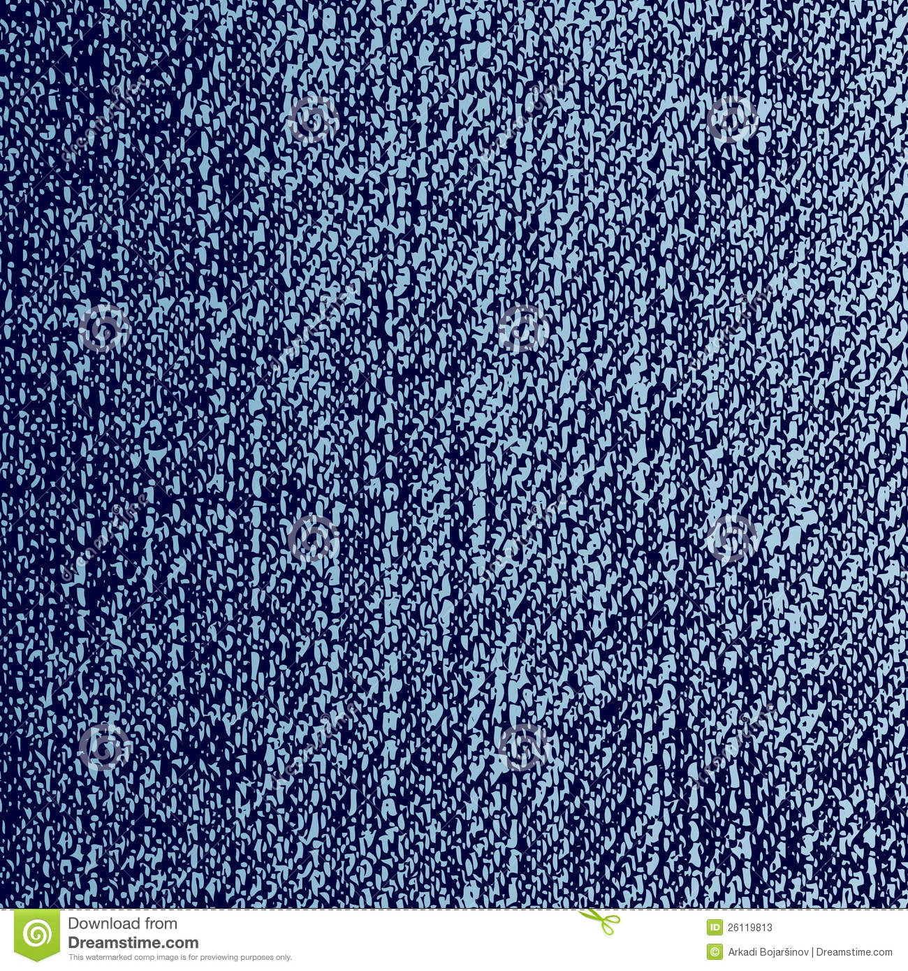 Vector Jeans Texture Stock Photos - Image: 26119813