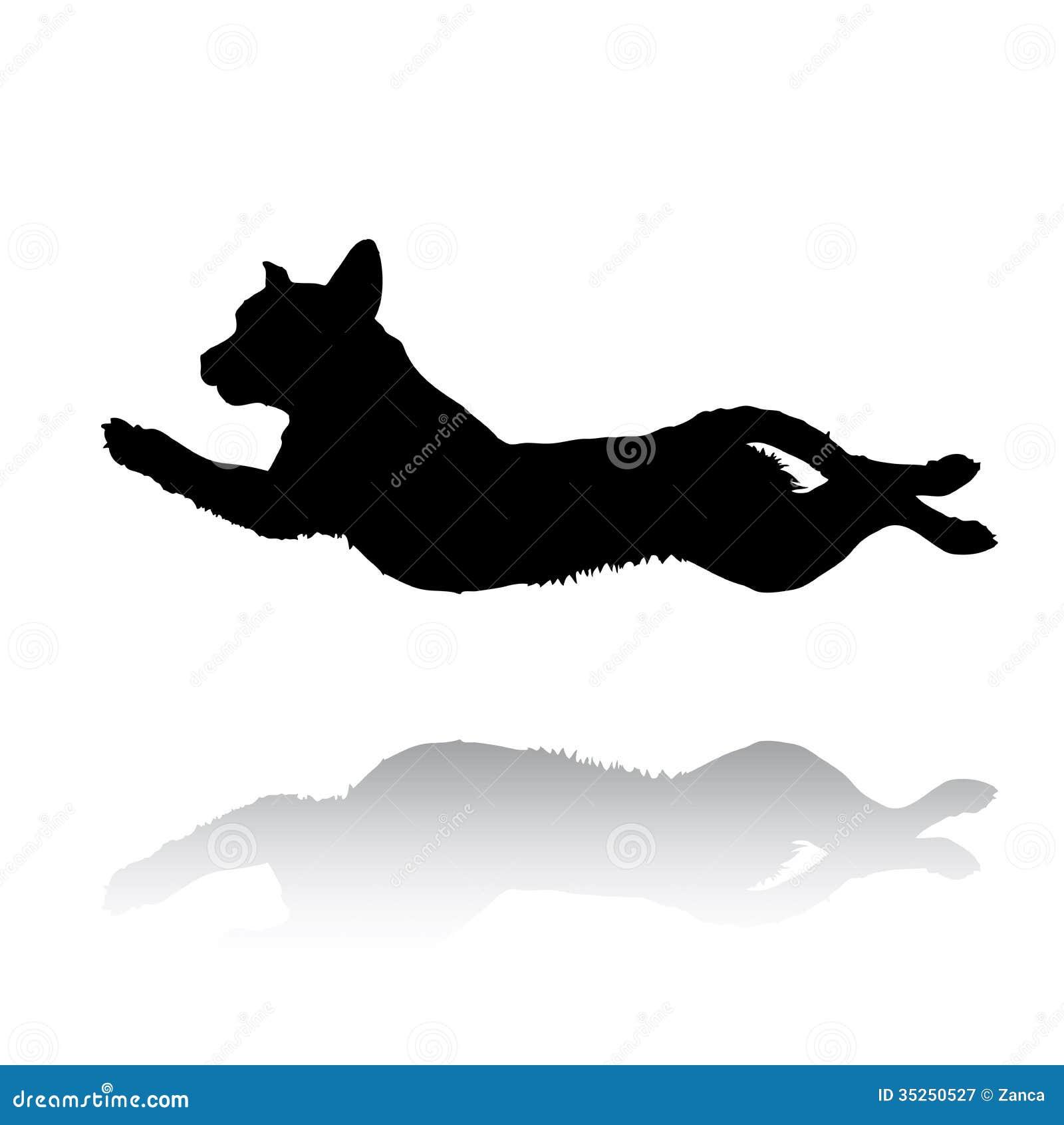 Vector - Jumping Labrador Retriever Royalty Free Stock Photography ...