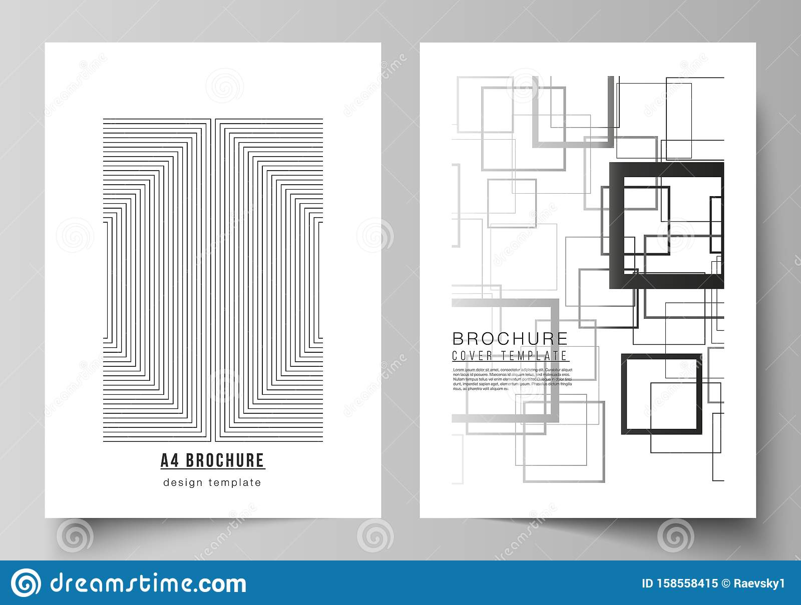 Floor Plan Layout Template from thumbs.dreamstime.com